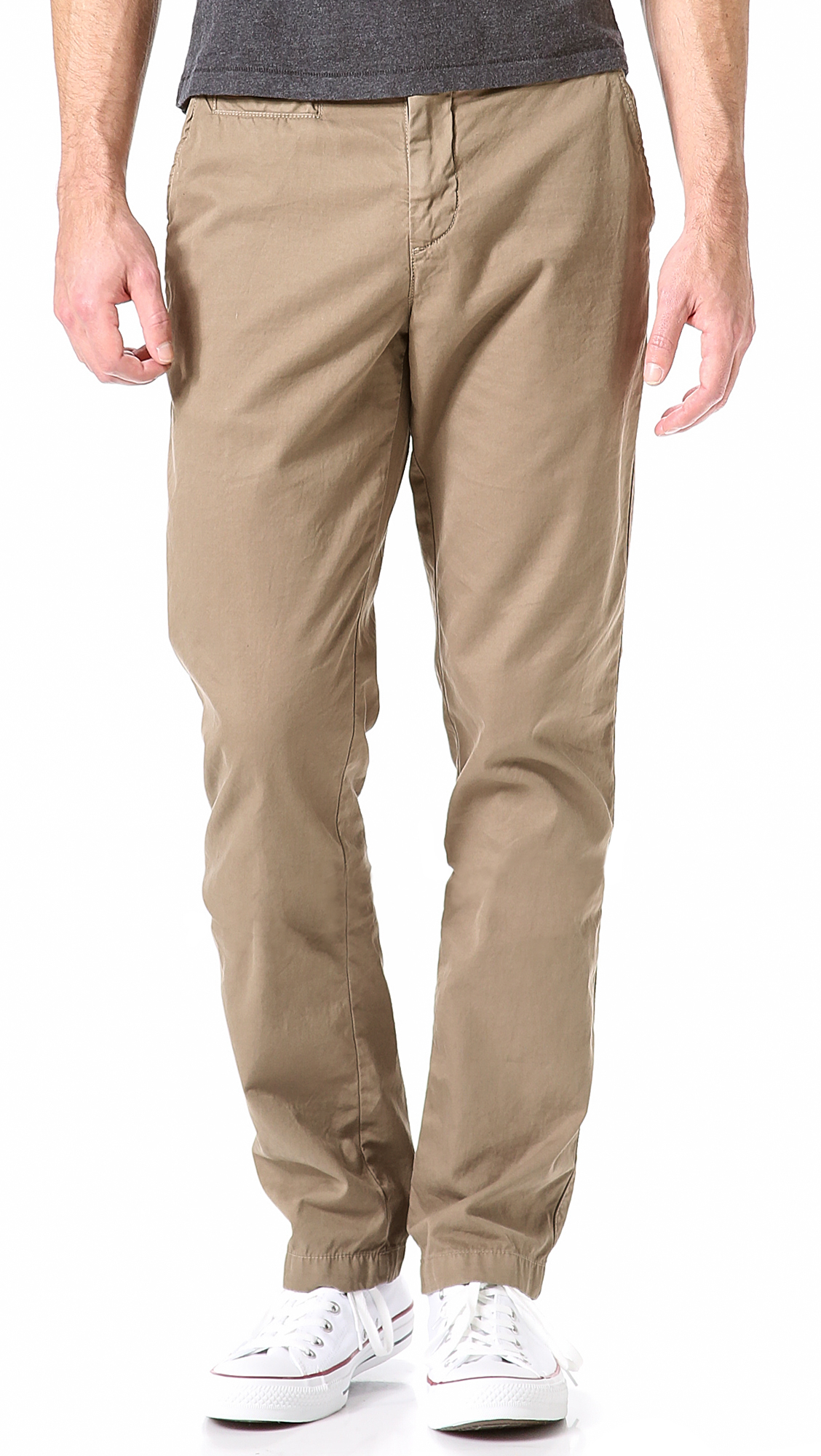 beautiful in colour pretty nice hot-selling authentic Save Khaki Pants | Pant So
