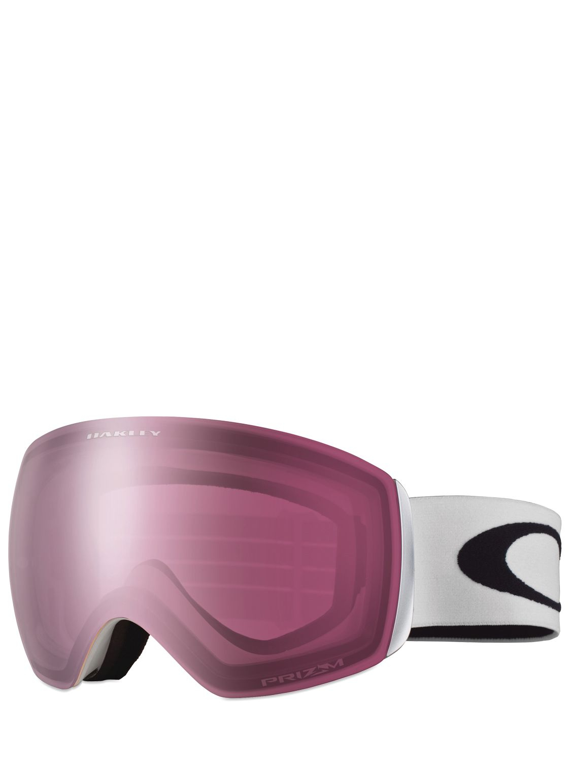 oakley h20 goggles  Oakley Flight Deck Xm Prizm Rose Snow Goggle in Purple