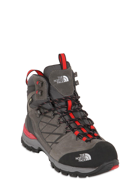 893e27200c6 the north face verbera hiker ii gtx hiking shoes mens ...
