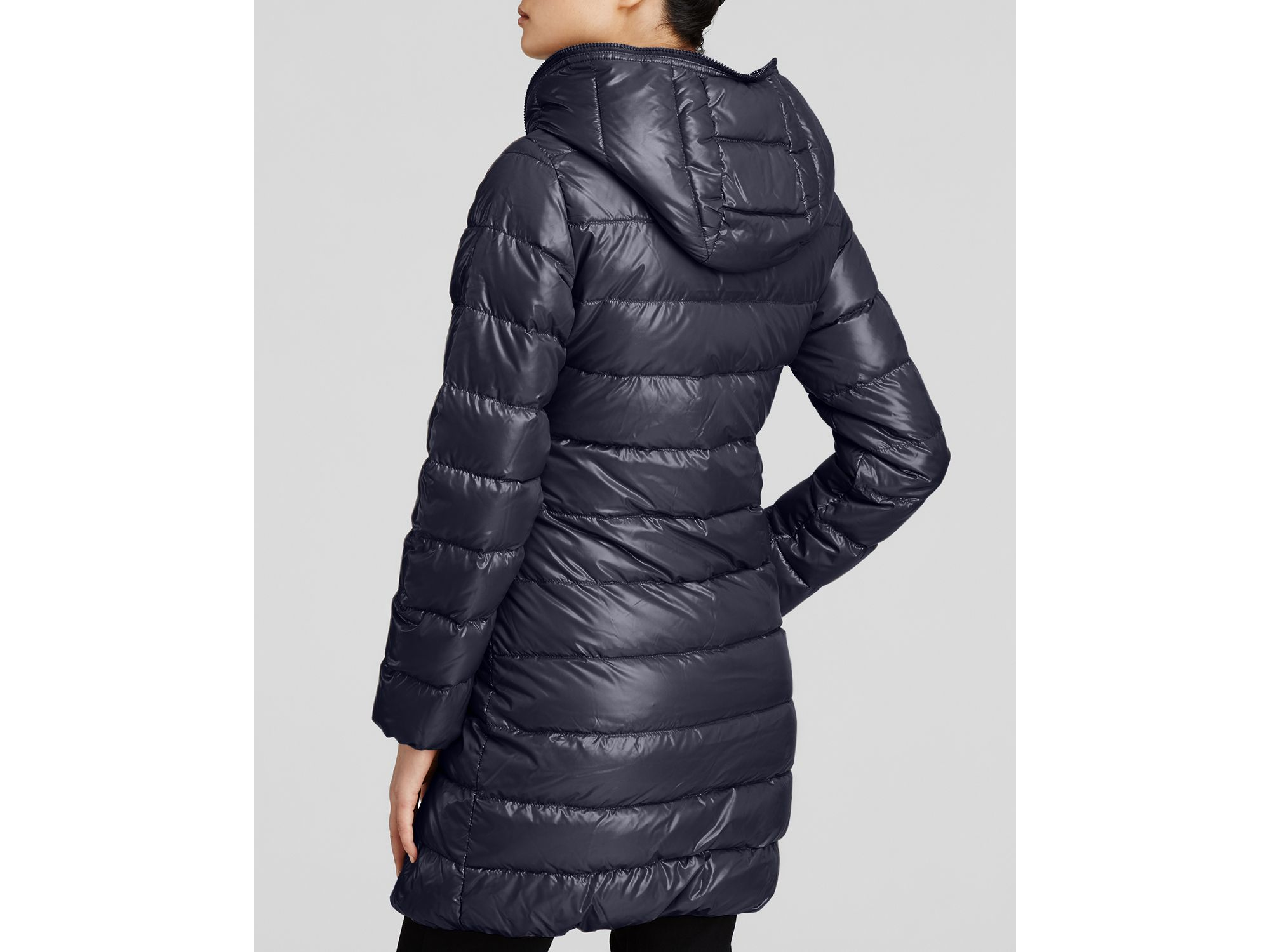 Duvetica Ace Full Zip Down Coat