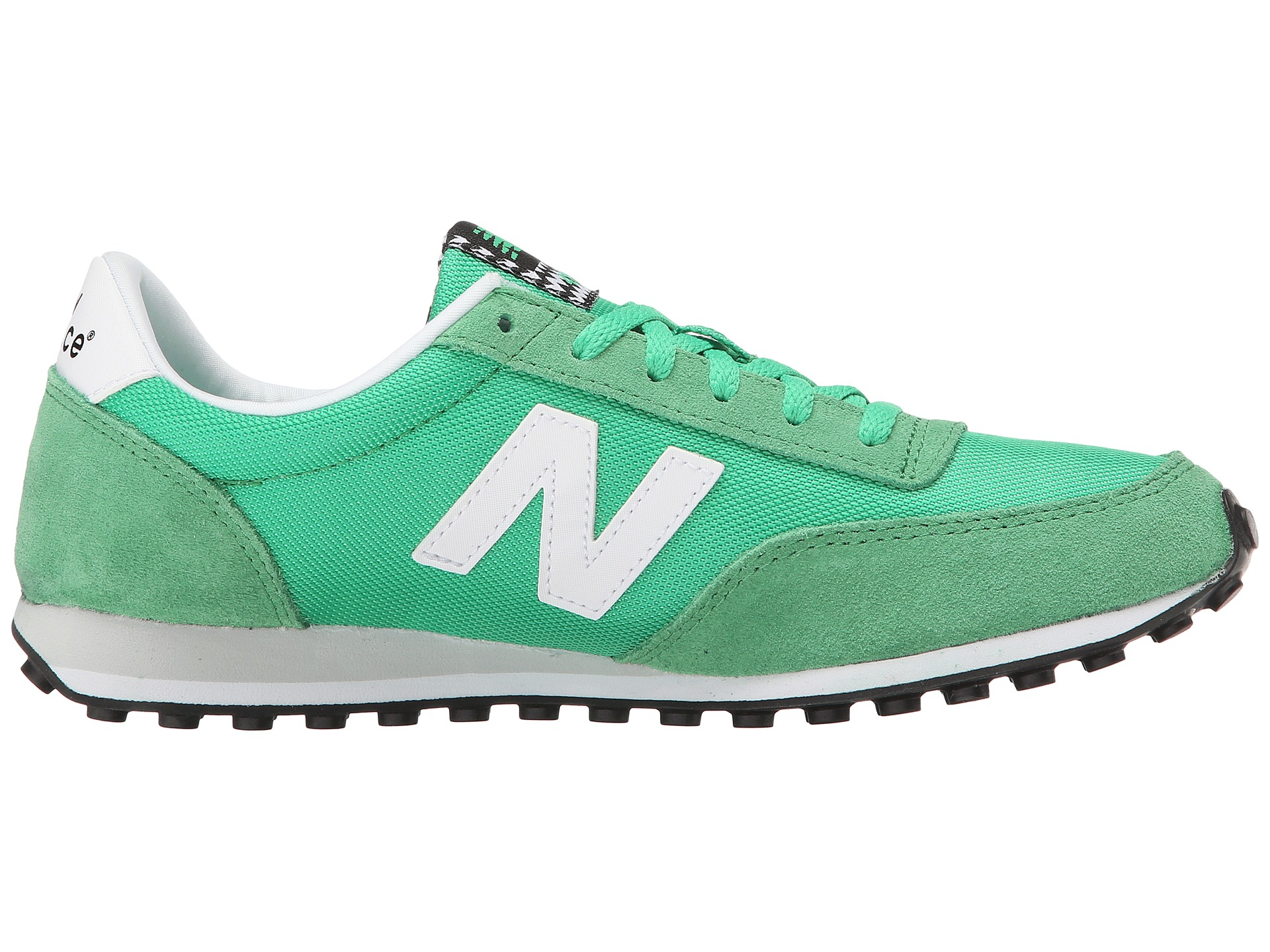 Womens Shoes New Balance WL410 Spring Green