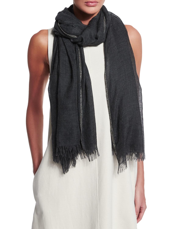 ACCESSORIES - Square scarves Brunello Cucinelli bzTHn5u