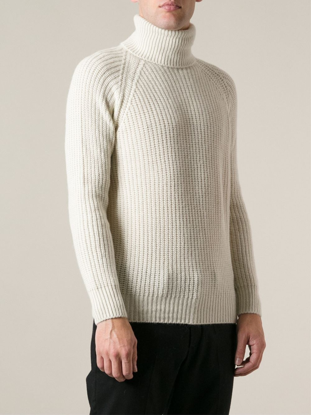Knit Knitwear for Men