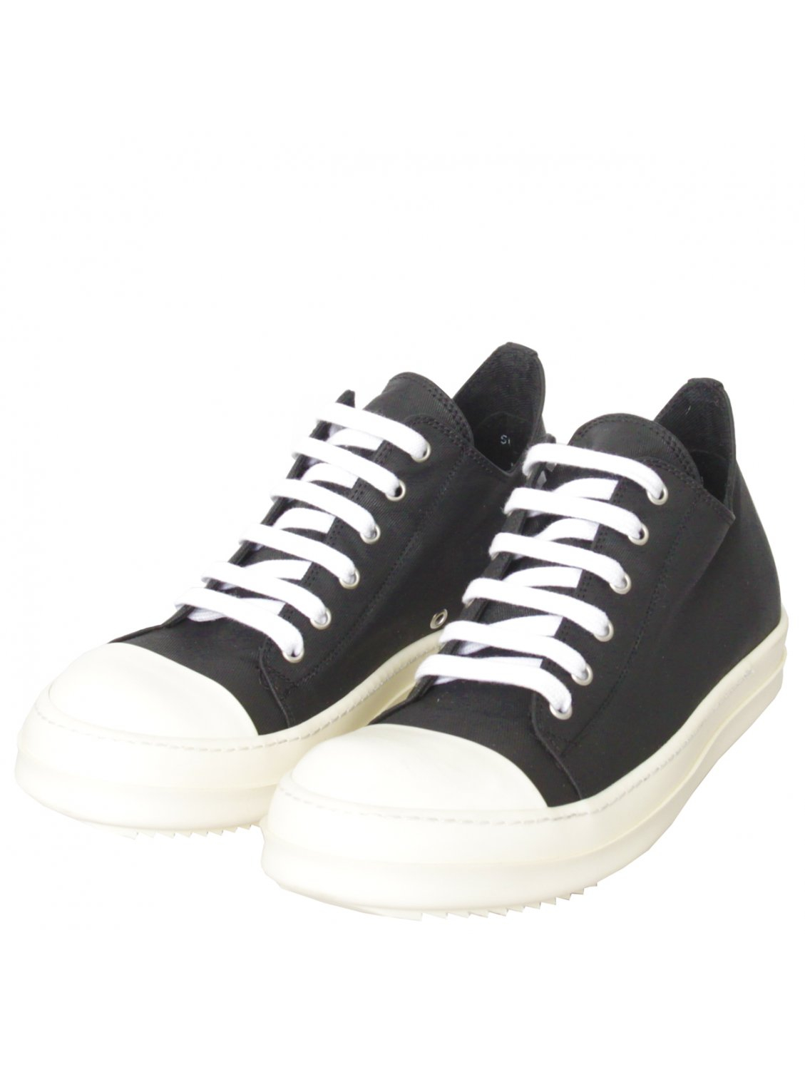 Rick OwensLow top sneakers F7AC7Pi