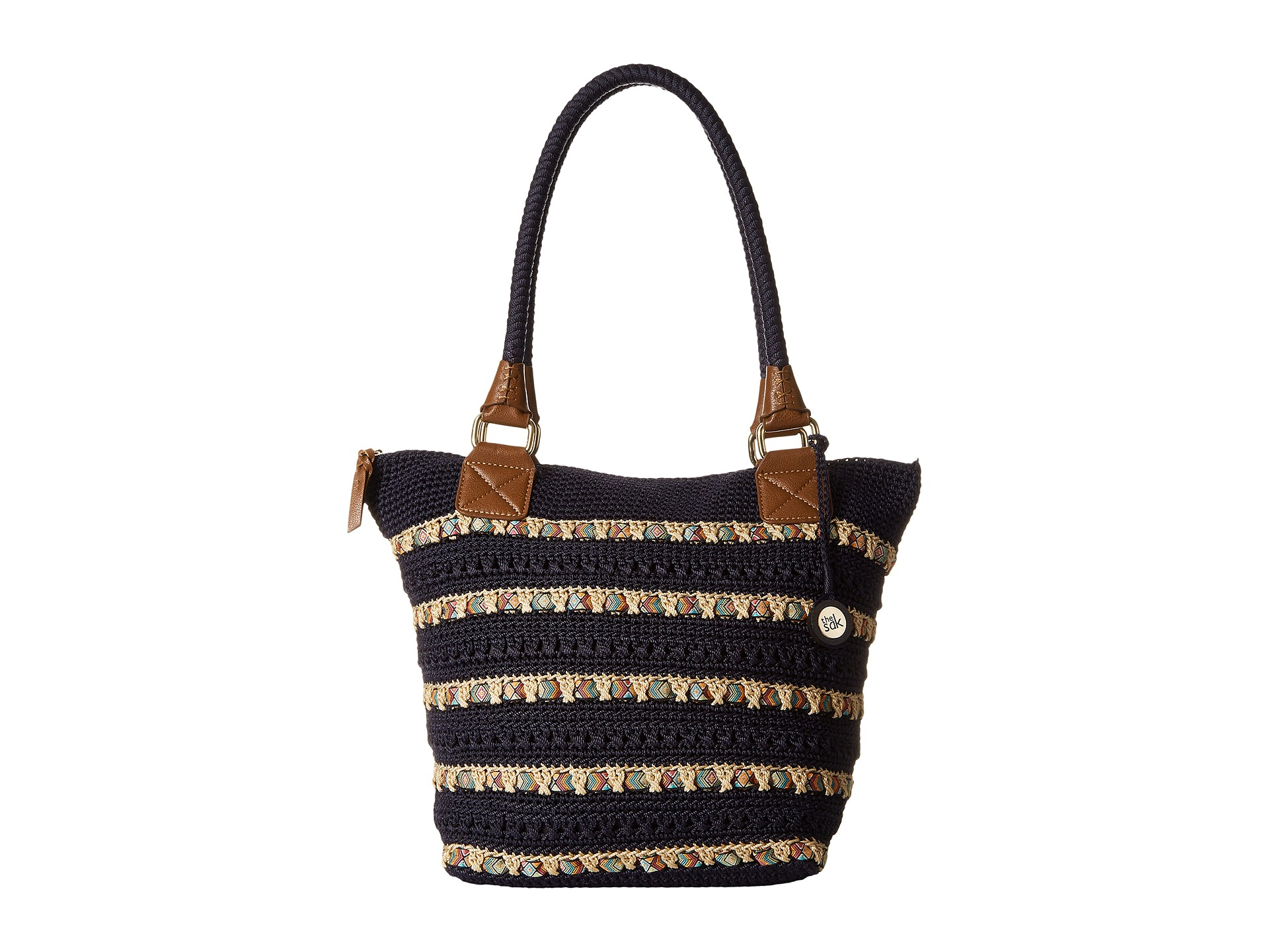 Lyst The Sak Cambria Large Tote In Blue