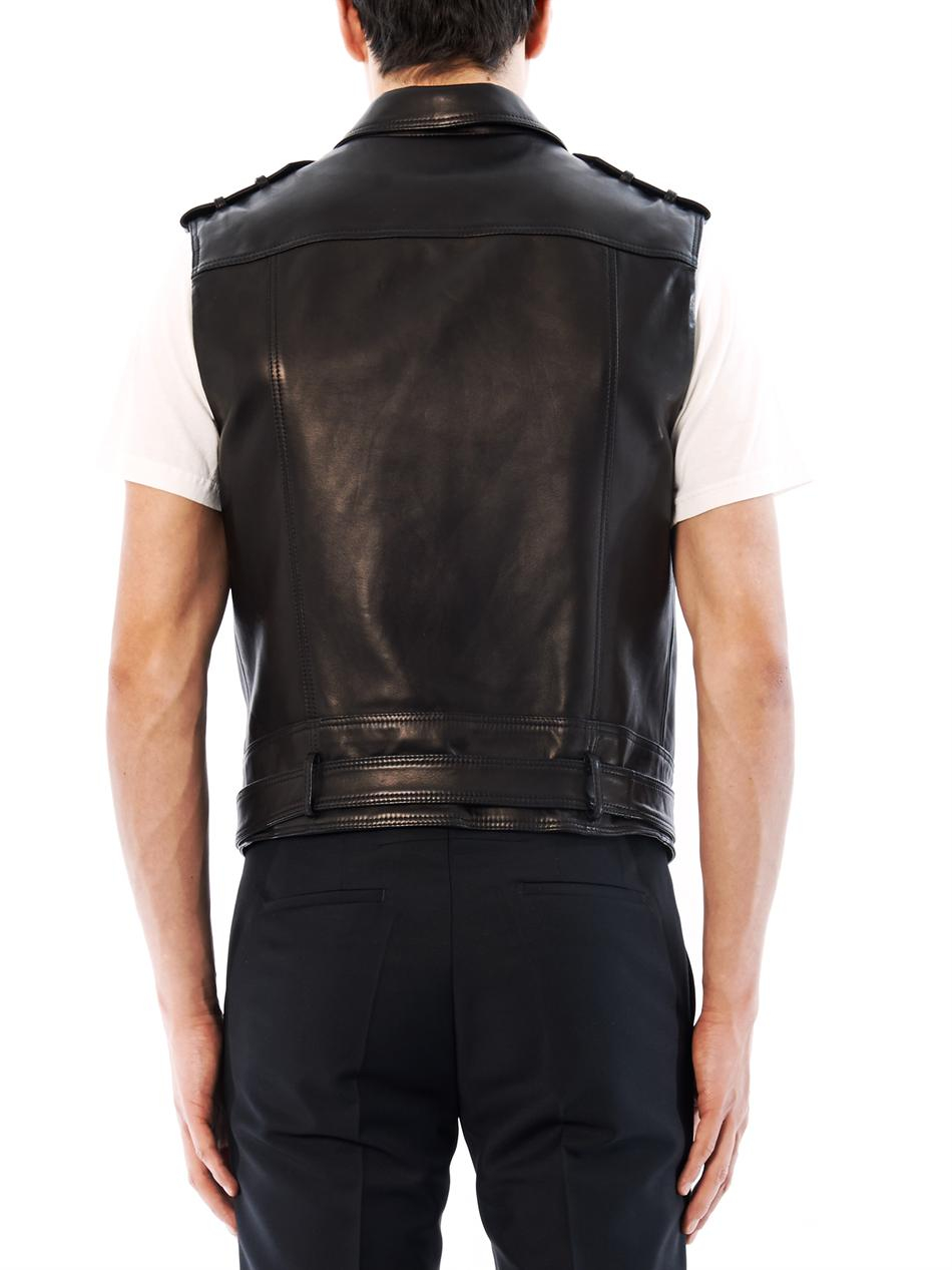 Popular sleeveless leather jacket men of Good Quality and at Affordable Prices You can Buy on AliExpress. We believe in helping you find the product that is right for you.