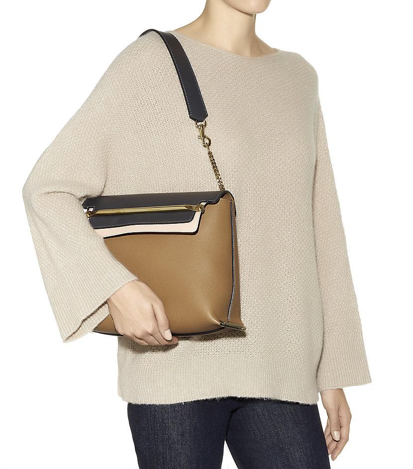 chloe elsie small shoulder bag - chloe medium clare bag, chloe imitation bags