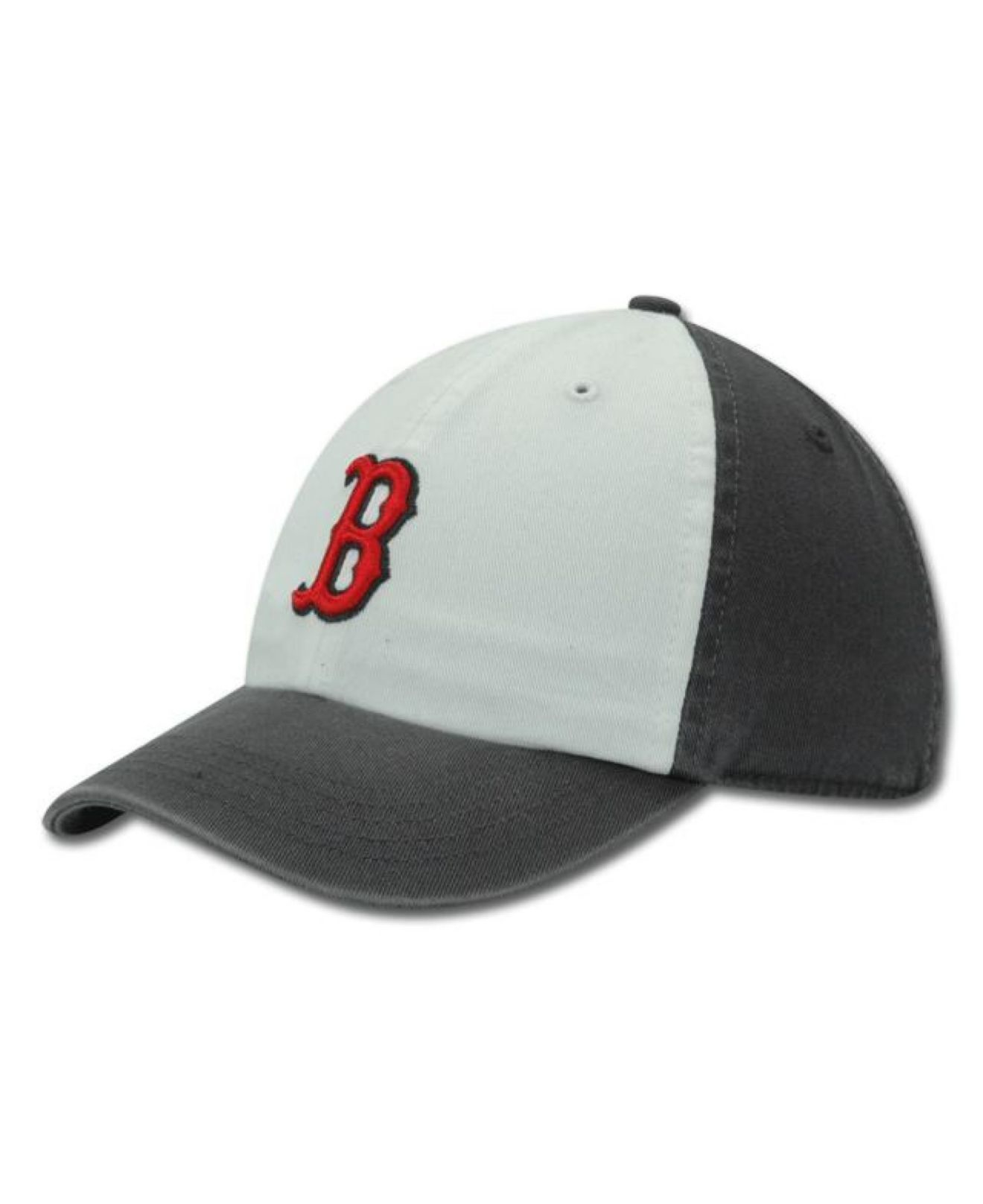 e736ca352 new zealand lyst 47 brand boston red sox hall of famer franchise cap in  blue d9d5a