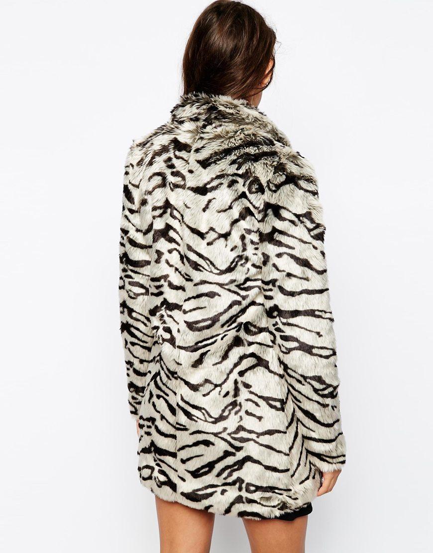 Camouflage jacka vero moda