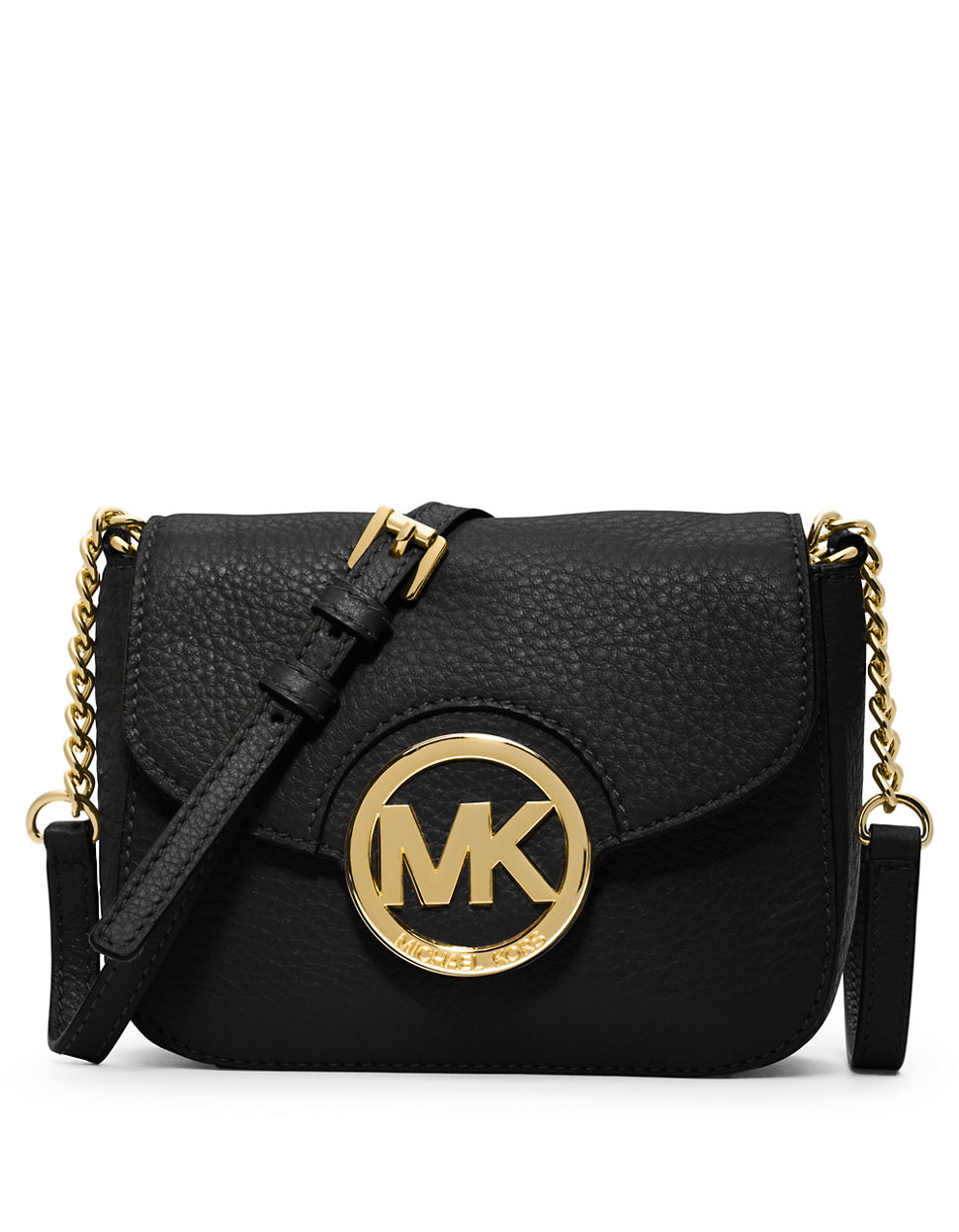 840cedc0d12e06 Gallery. Previously sold at: Lord & Taylor · Women's Michael By Michael  Kors Fulton