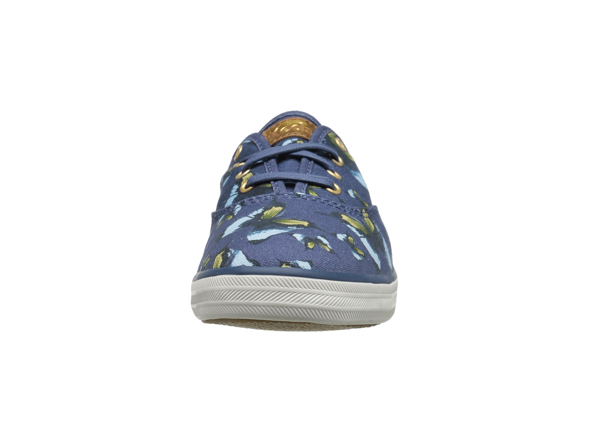 keds champion butterfly