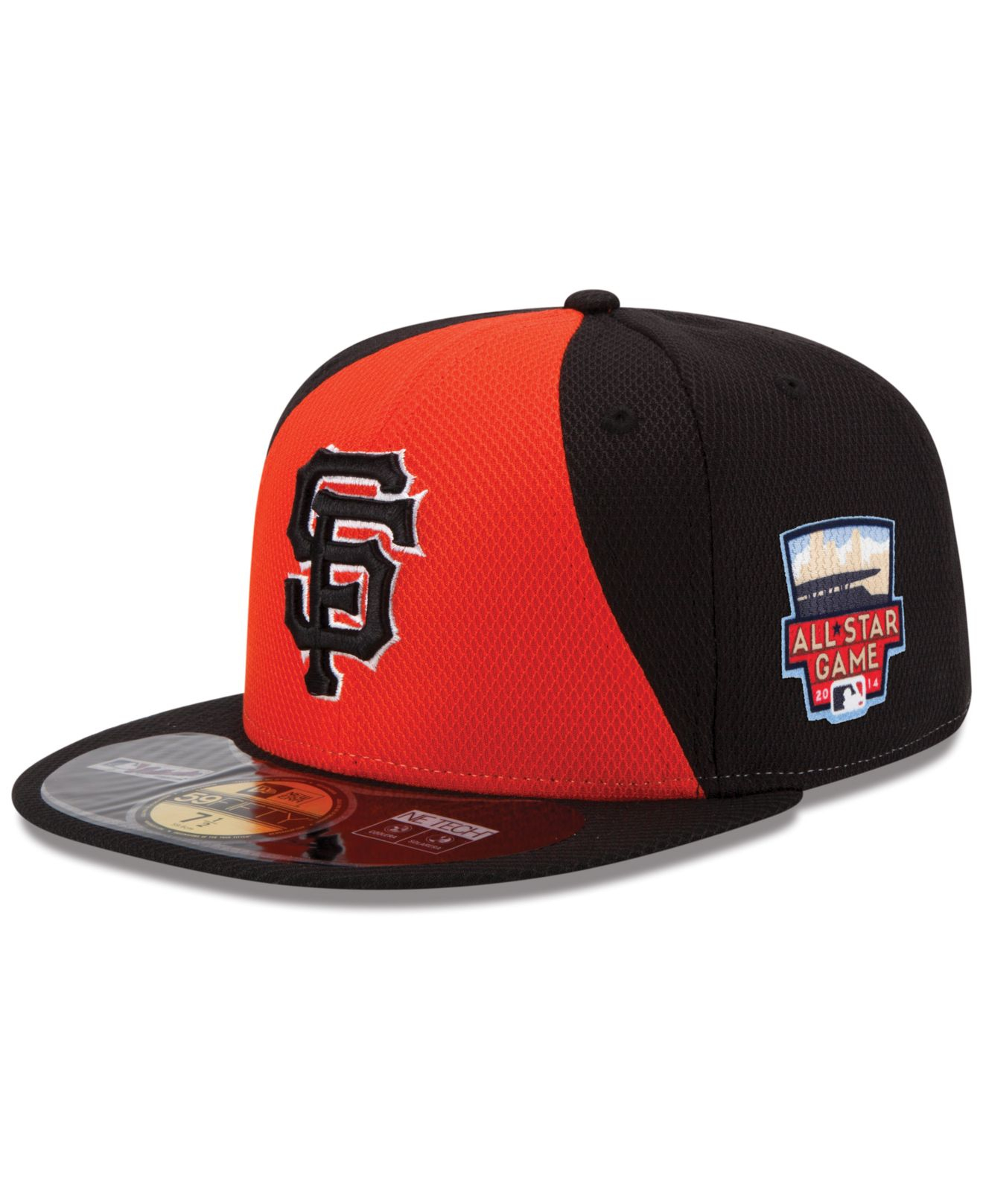 98+ Are These The 2015 Mlb All Star Game Official Hats Bleacher ... 588e64768e44