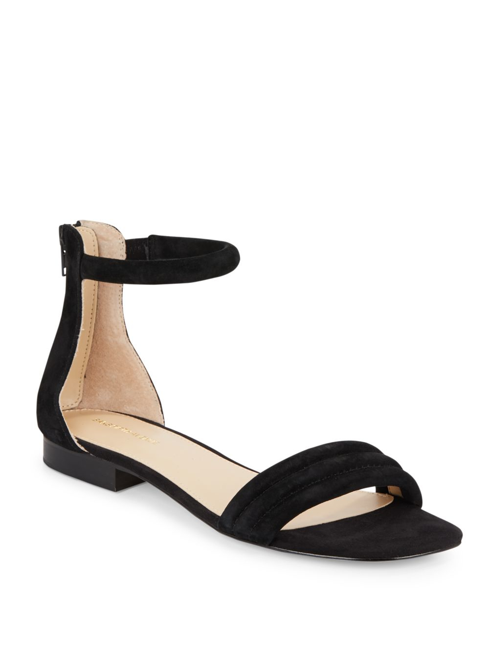 Céline Suede T-Strap Sandals get to buy clearance high quality free shipping exclusive sale eastbay aWCKEQxJ1d
