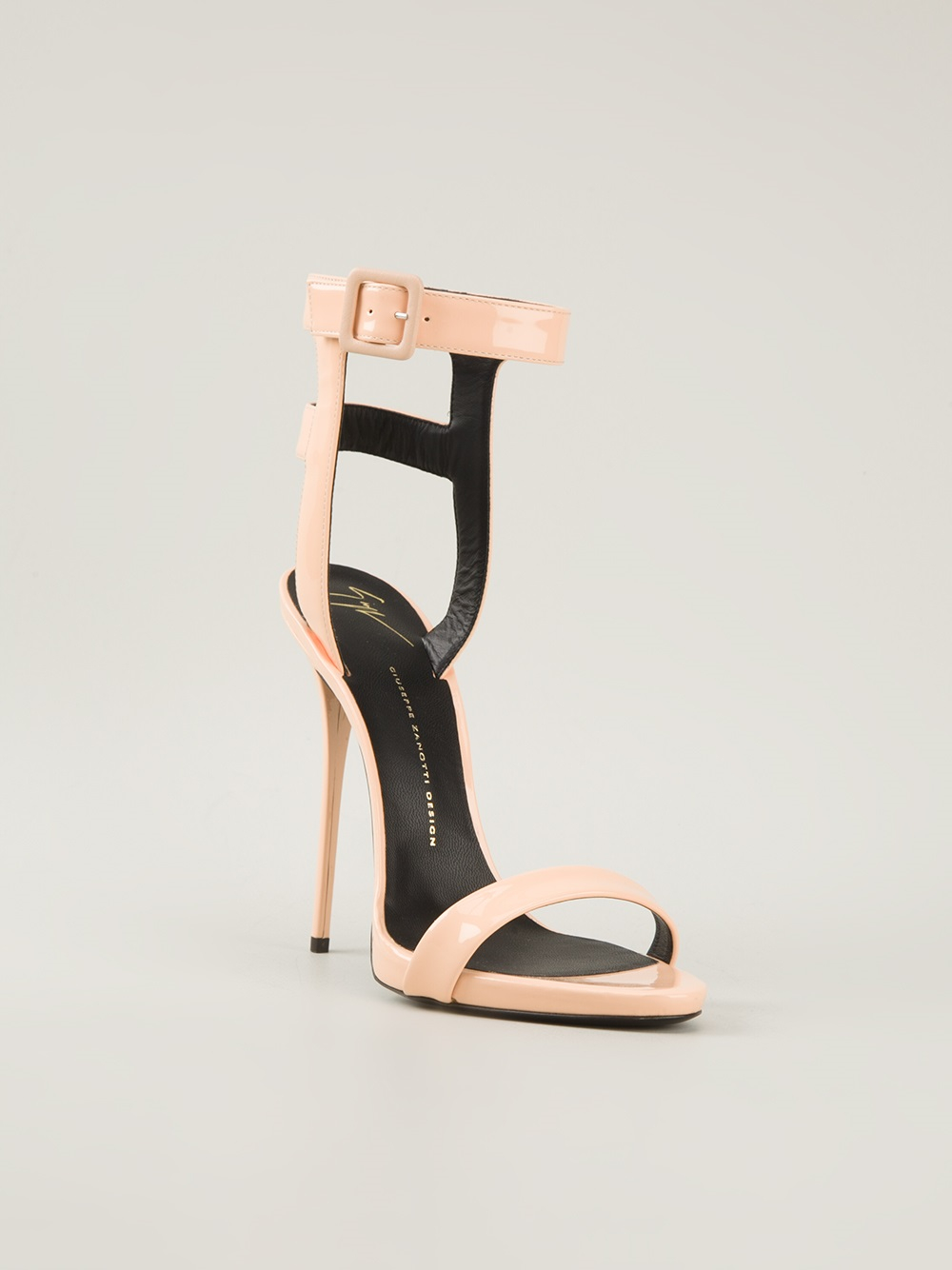 Giuseppe Zanotti Caged Platform Sandals footlocker pictures online stockist online KSBtW