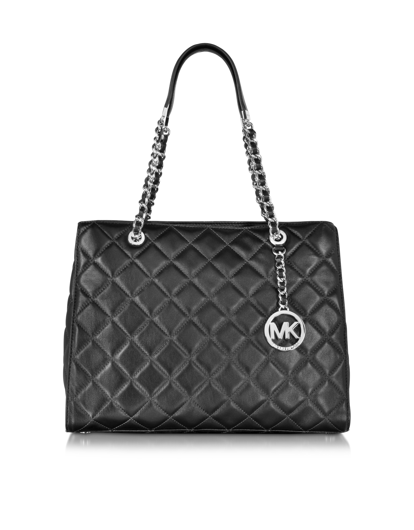 fdccdb55fd92 Michael Kors Black Leather Bag Uk | Stanford Center for Opportunity ...