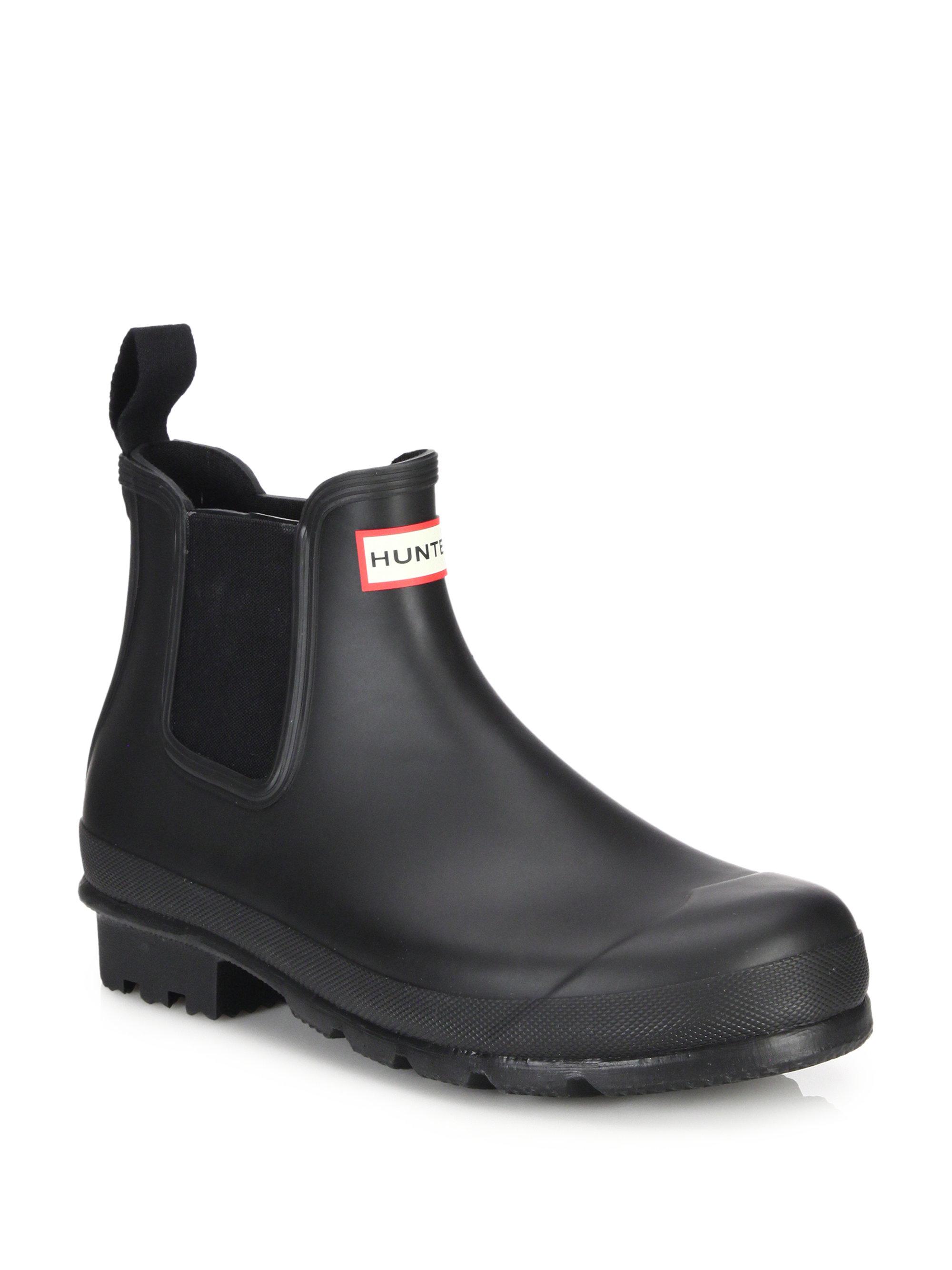 Hunter Rain Shoes Sale