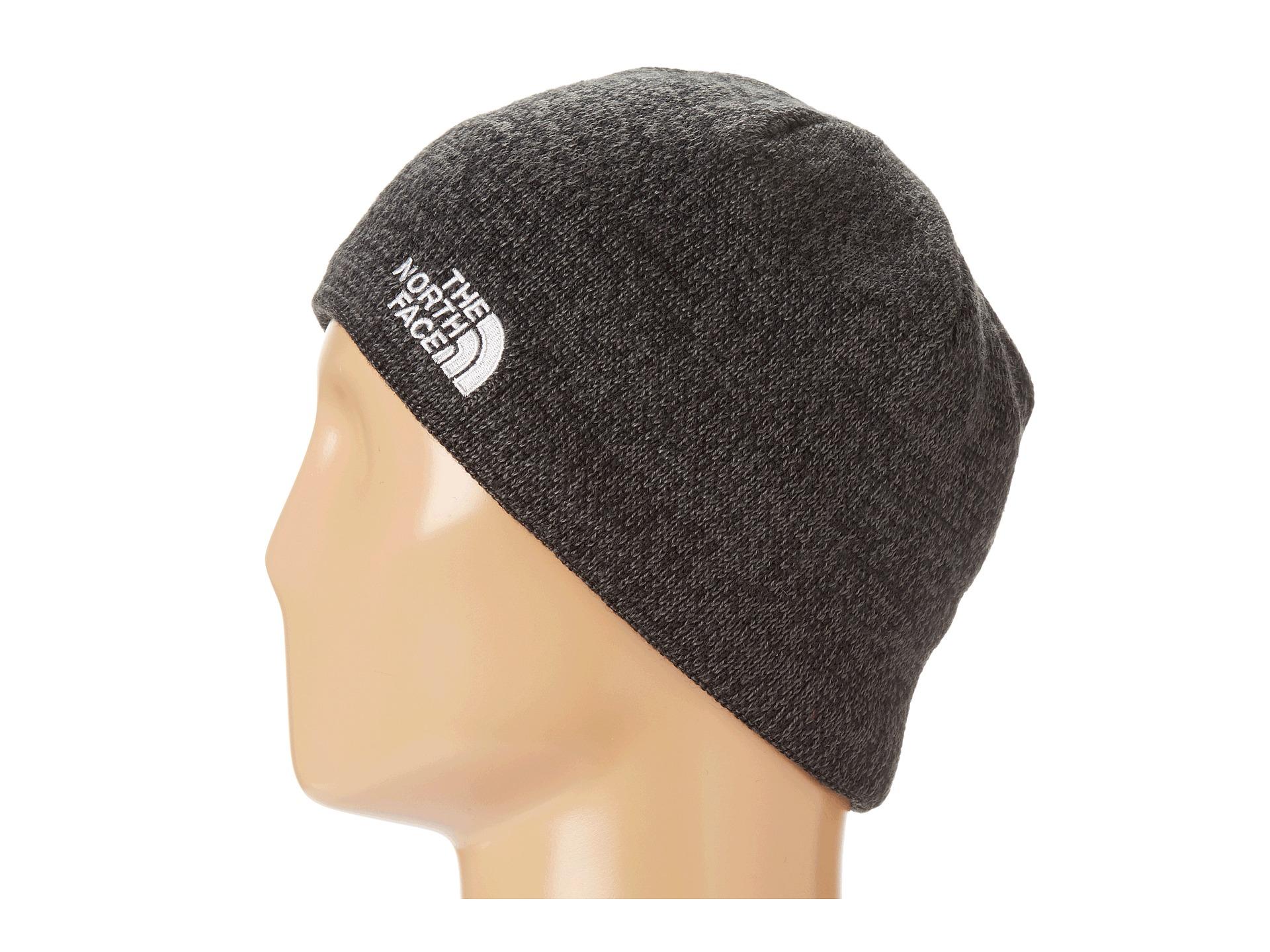Lyst - The North Face Jim Beanie in Black f41e02c05e2