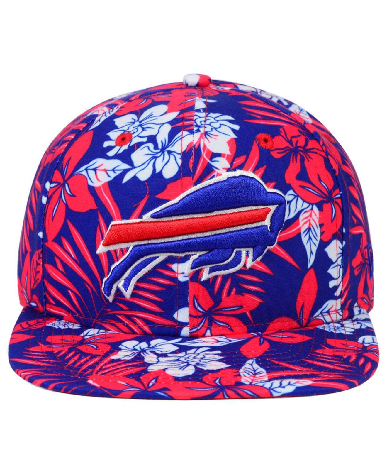 reputable site 32431 f258a ... hat by new era 1bd8a cbd3e  new zealand lyst ktz buffalo bills wowie  9fifty snapback cap in purple for men 153c6 10606