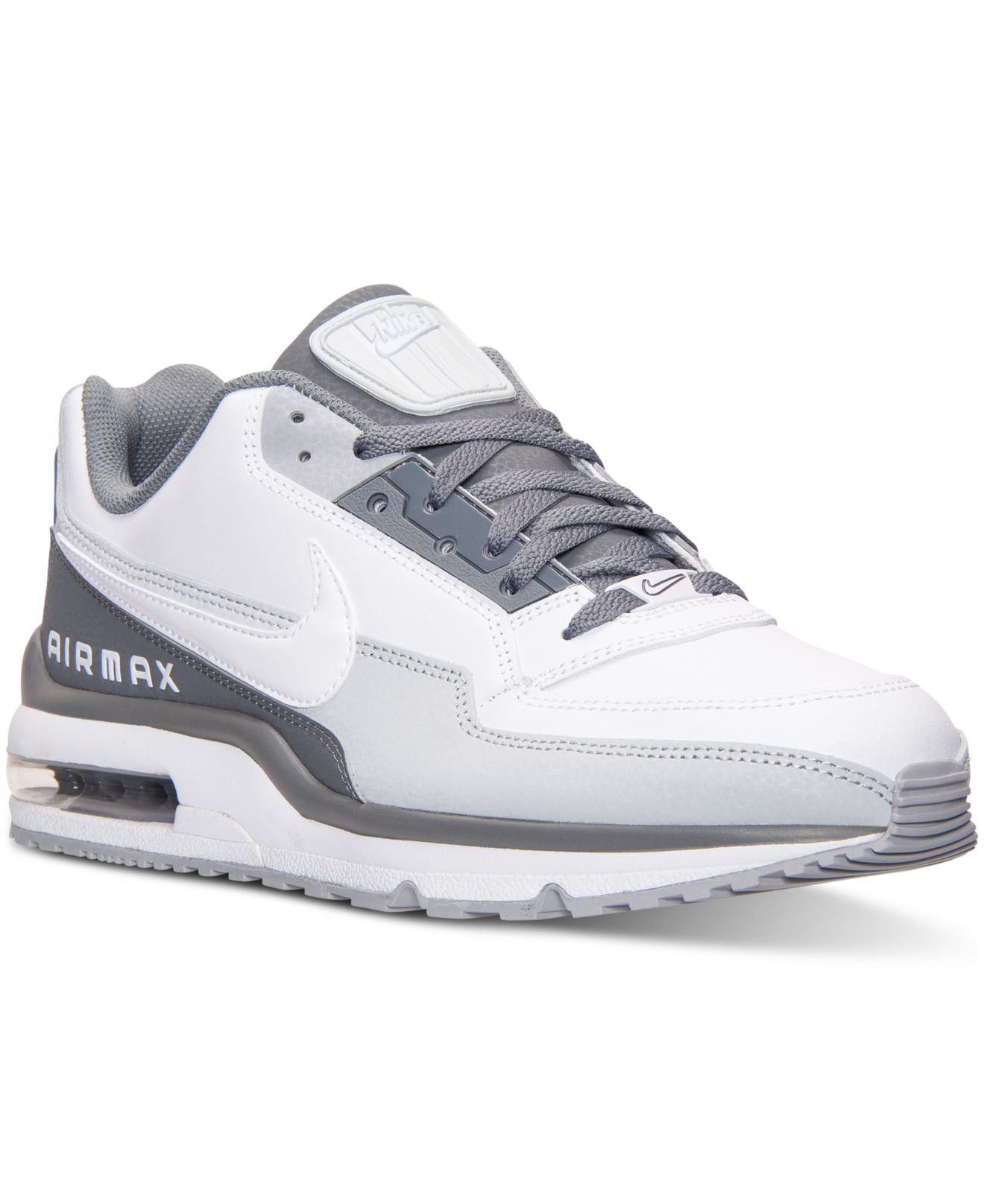 Lyst - Nike Men s Air Max Ltd 3 Running Sneakers From Finish Line in ... 40679345c