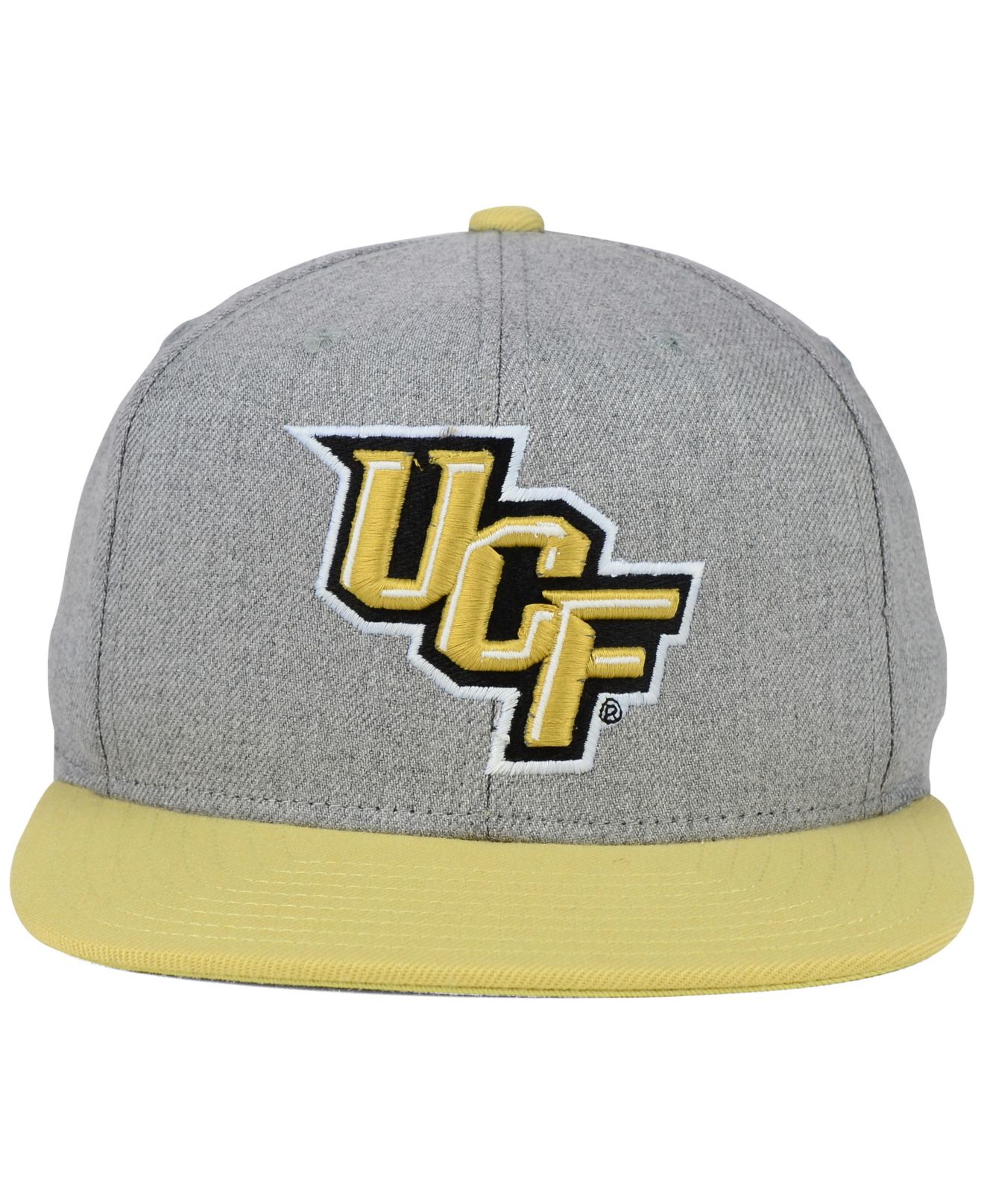 Sports Licensed Division Ucf Knights Stacked Box Snapback