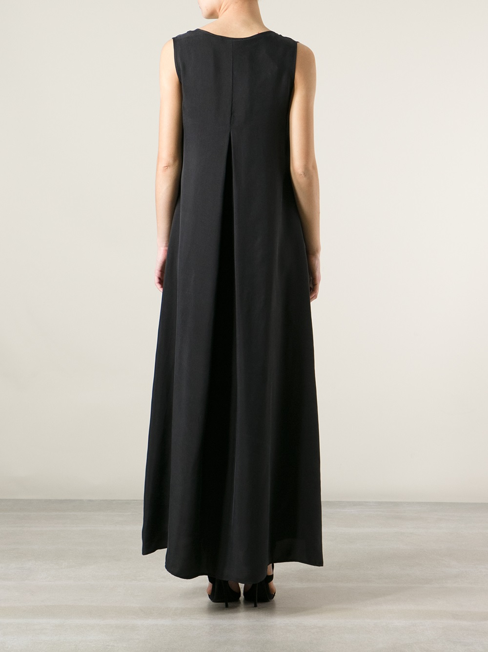 Max Mara Maxi Dress Cocktail Dresses 2016