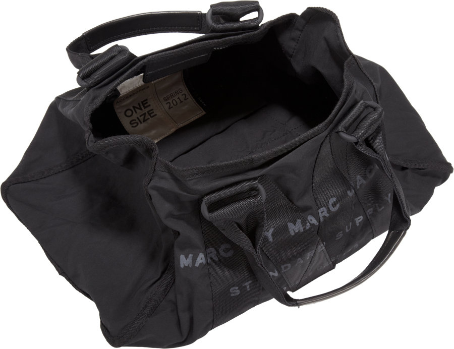 c4df2cefa17e9 Marc By Marc Jacobs M Standard Supply Small Cargo Tote in Black - Lyst
