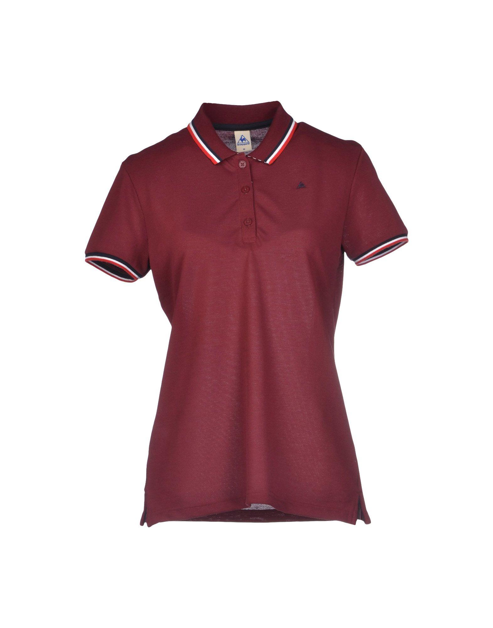 le coq sportif shirt - photo #11