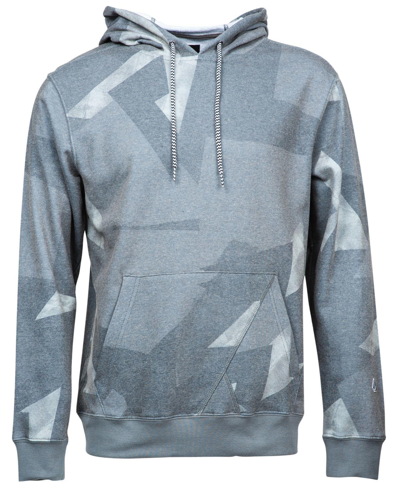 Volcom hoodies men