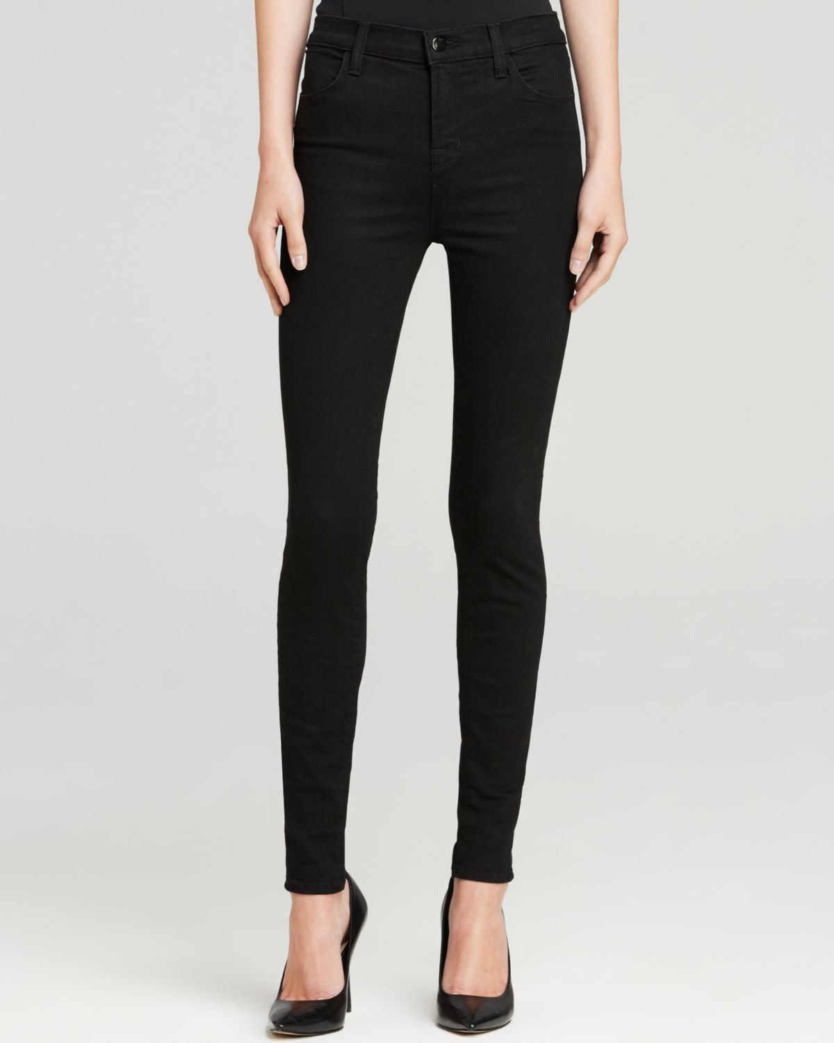 Vanity Jeans For Men : J brand jeans photo ready maria high rise skinny in