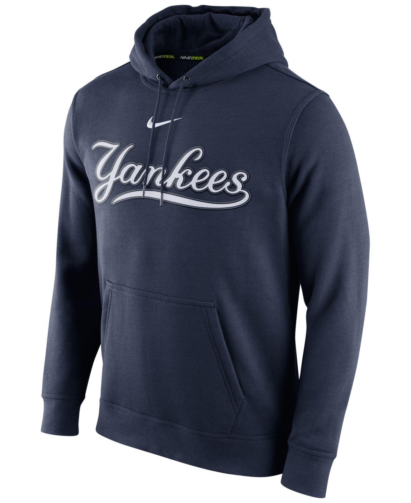 New nike hoodie