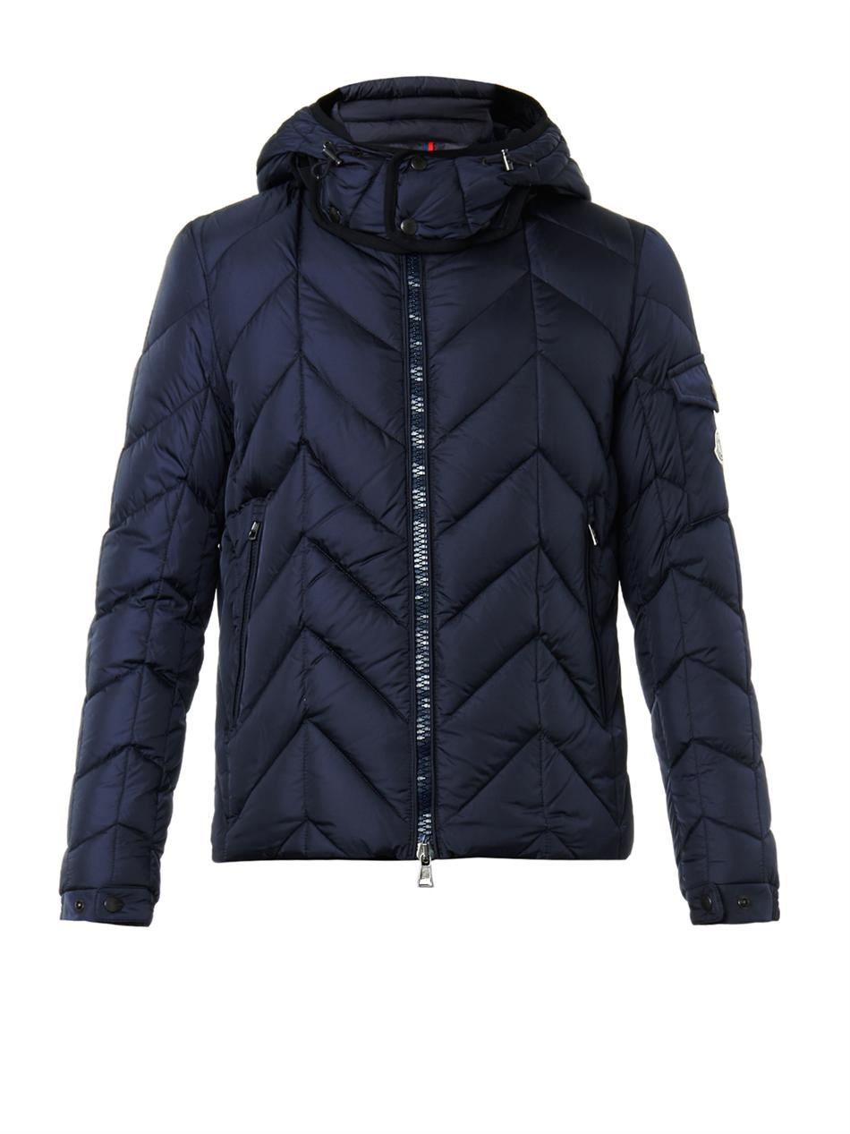 moncler berriat blue