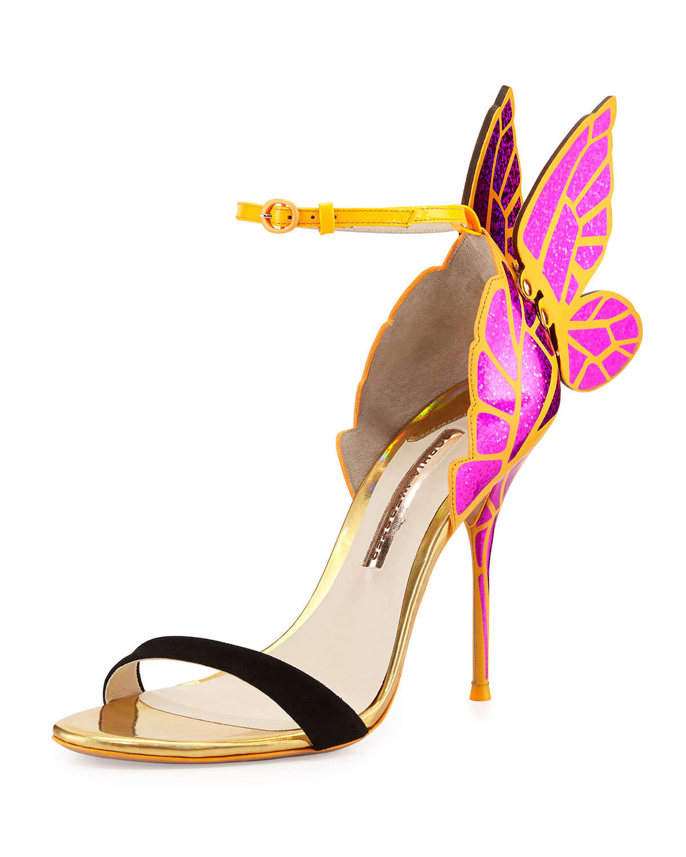 Fuchsia Womens Shoes