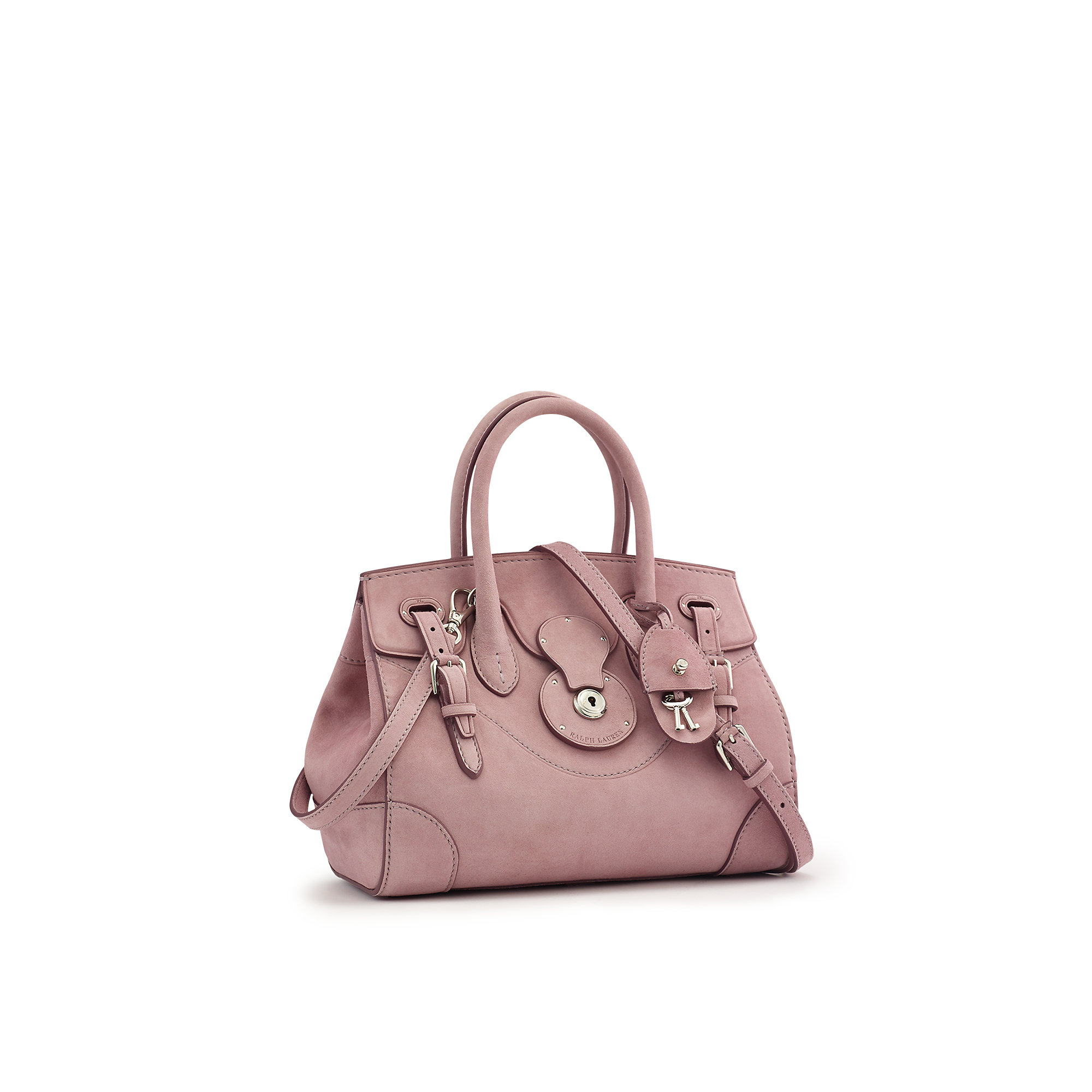 Lyst - Pink Pony Suede Soft Ricky 27 in Purple 2f3d7de1cd0c3