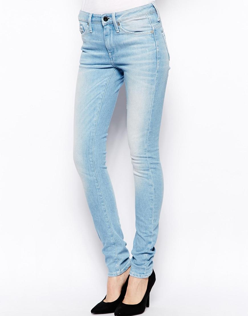 Midge High Waist Boyfriend Jeans G-Star 2018 Neueste Preiswerte Online Auslass Finish i0hDI3mOS