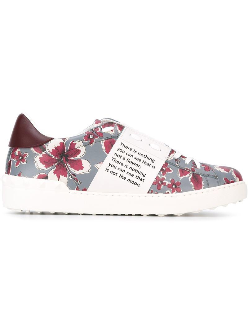 Maison Valentino Shoes Australia