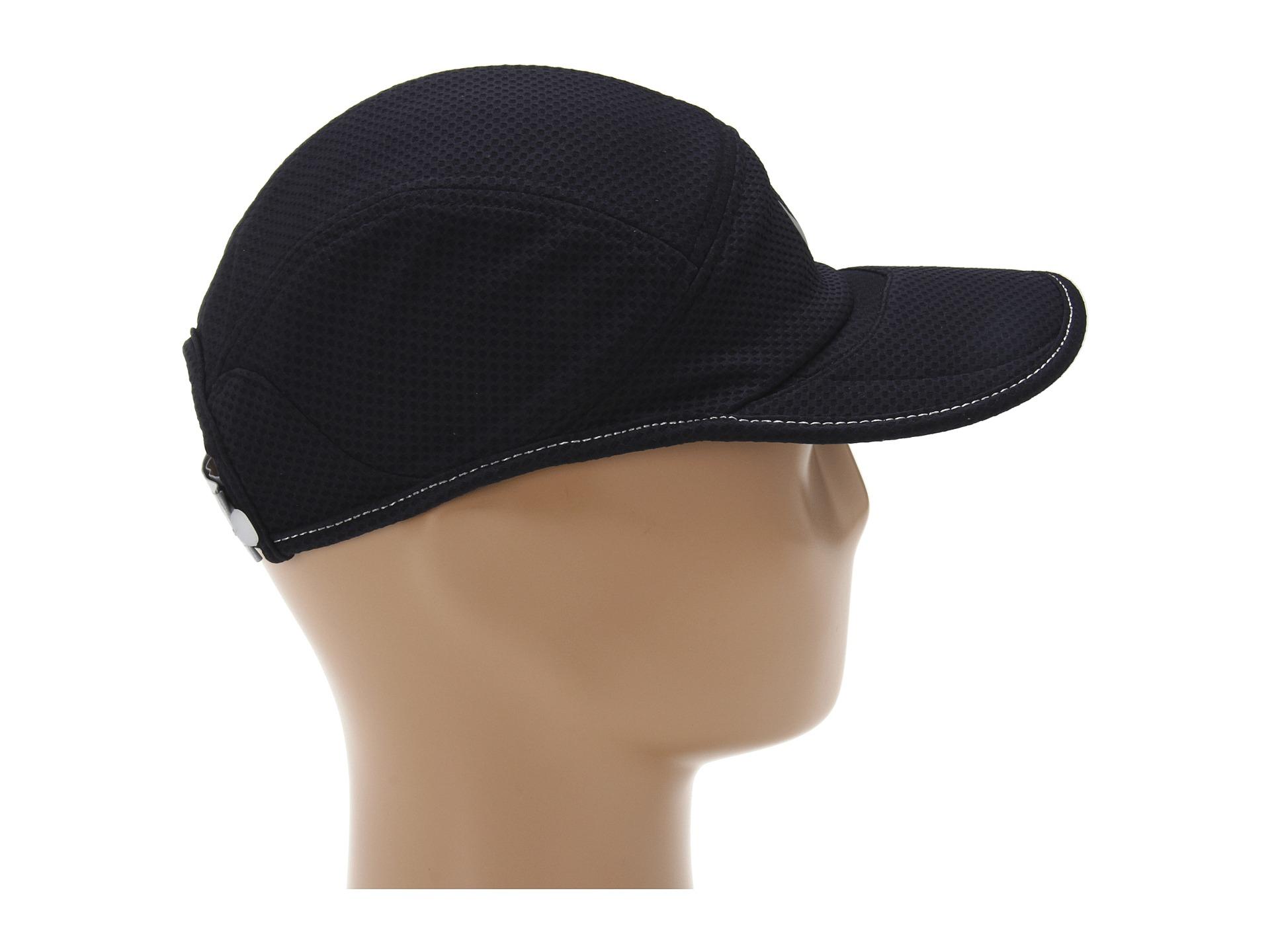 Lyst - Nike Ru Tw Mesh Daybreak Cap in Black 471704666e1