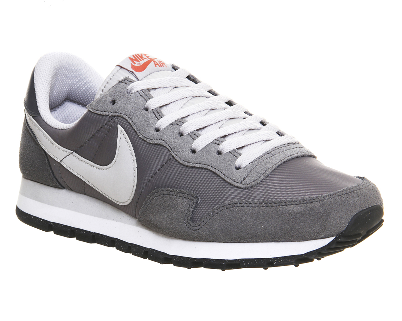 nike air pegasus 83 in gray for men grey lyst. Black Bedroom Furniture Sets. Home Design Ideas