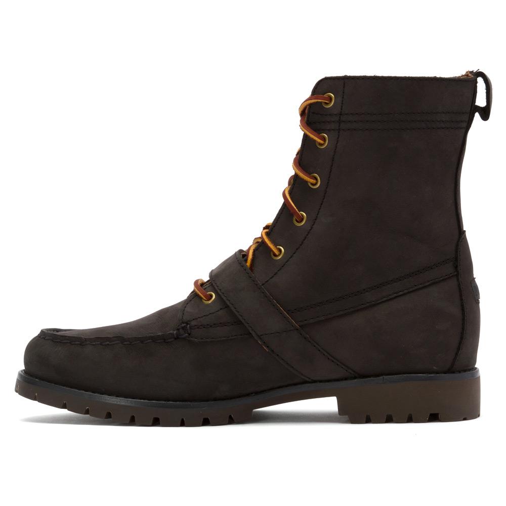 Ranger School Shoes