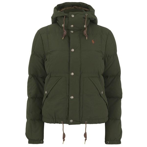 Polo Ralph Lauren Polo Raph Lauren Women s Rainer Jacket Coat in ... 0ab6f1055