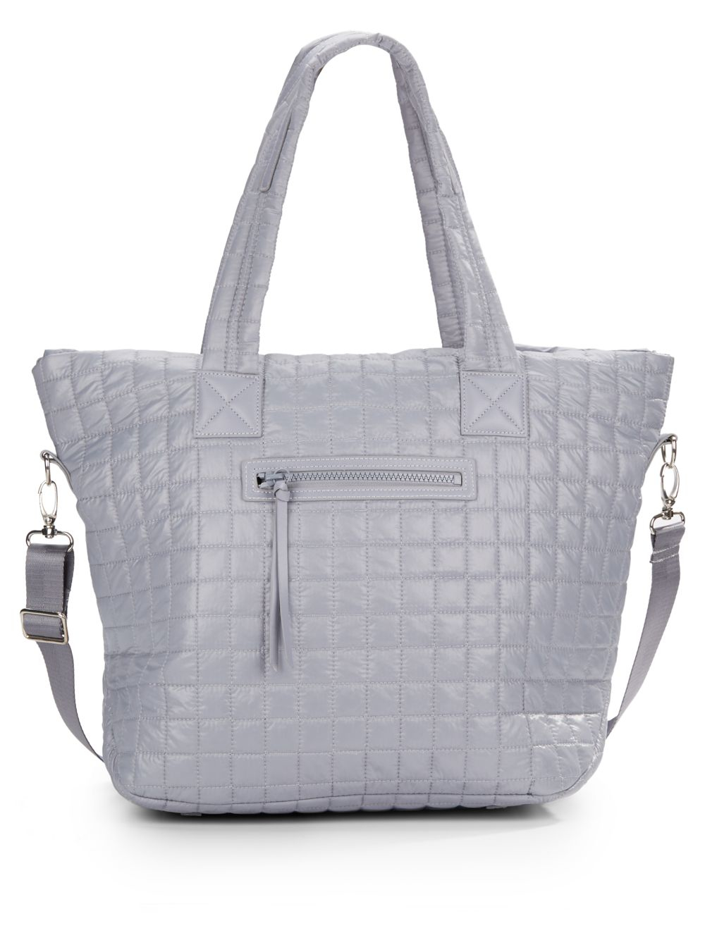 13359f006657 Prada Quilted Tote Bag At Saks   Stanford Center for Opportunity ...