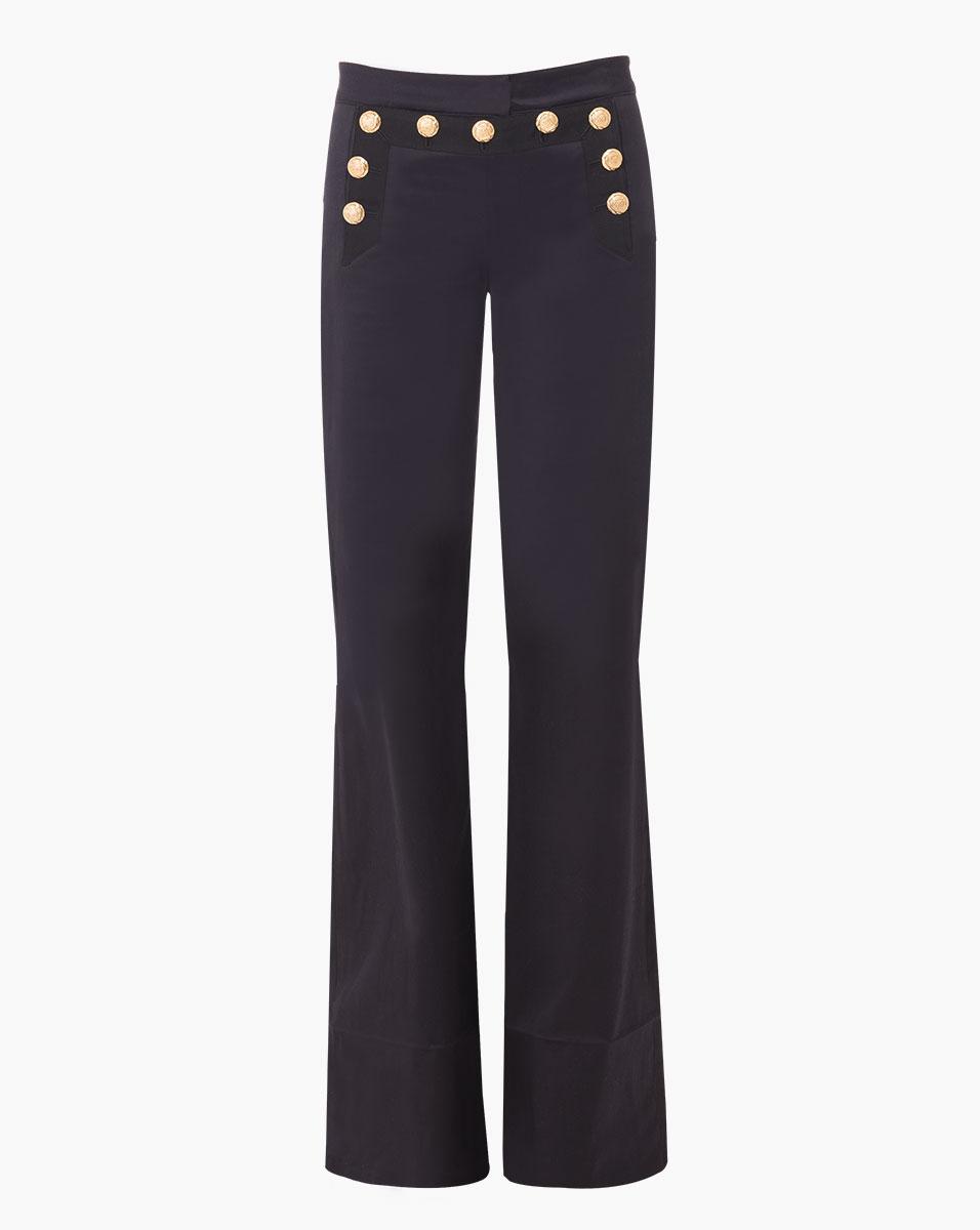 Les Pantalons - 3/4-pantalon Longueur Veronica Barbe RHogRh7dg