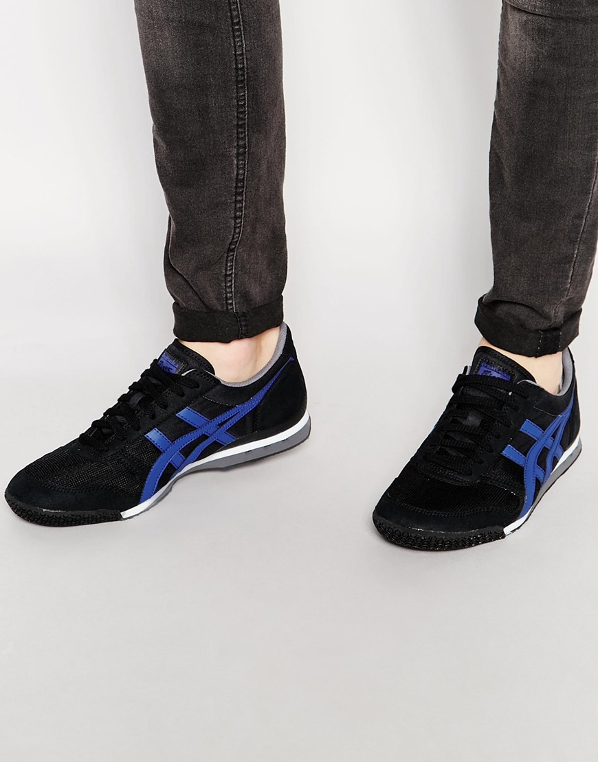onitsuka tiger ultimate 81 athletic shoe