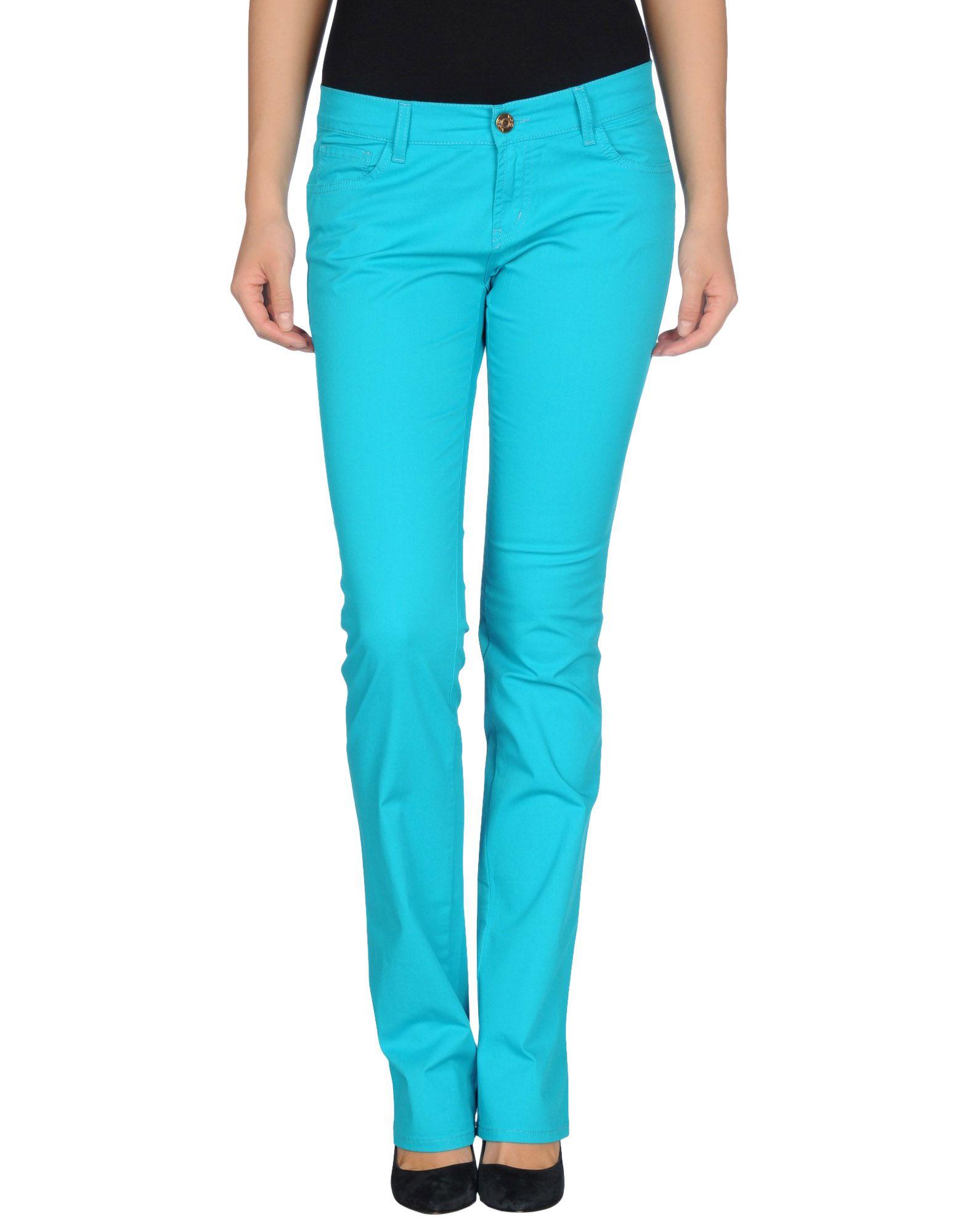 Model Curve Stretch Pants  Versace Pants Amp Jeans