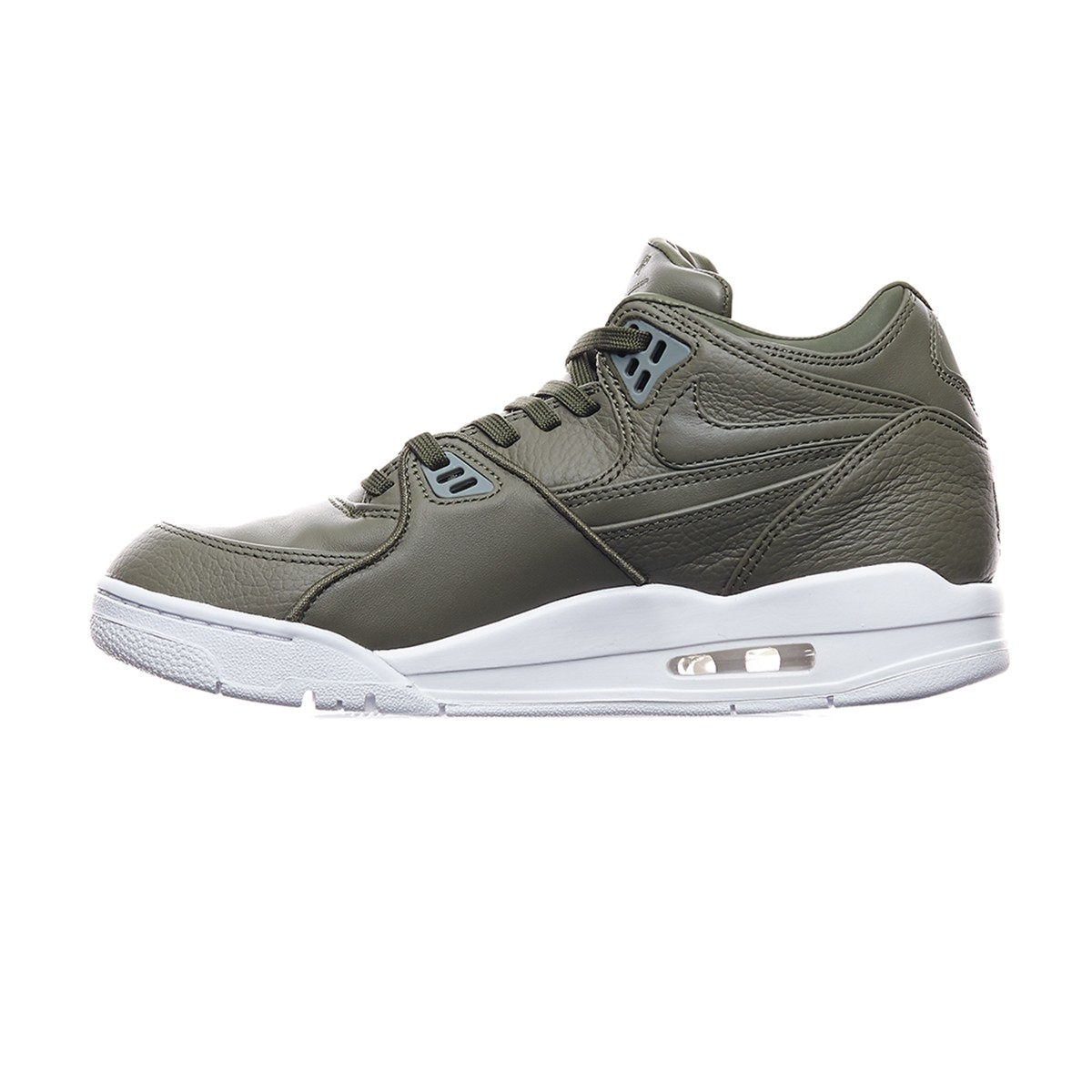 f5c0f9e52d76 Lyst - Nike Air Flight 89 Sneakers in Green for Men