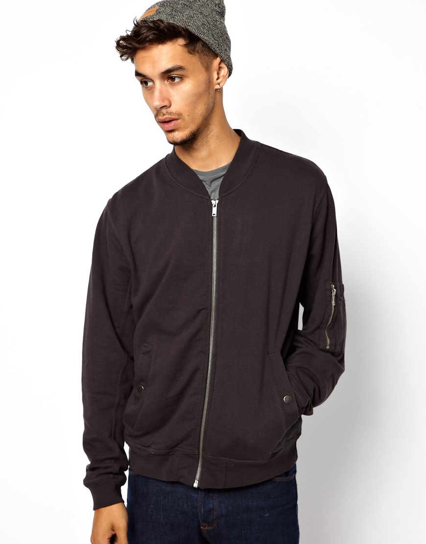 Images of Cheap Mens Bomber Jacket - Reikian