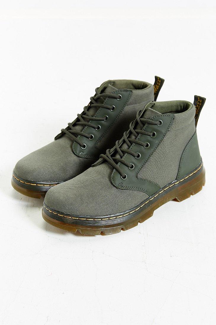Lyst Dr Martens Bonny Chukka Boot In Green For Men