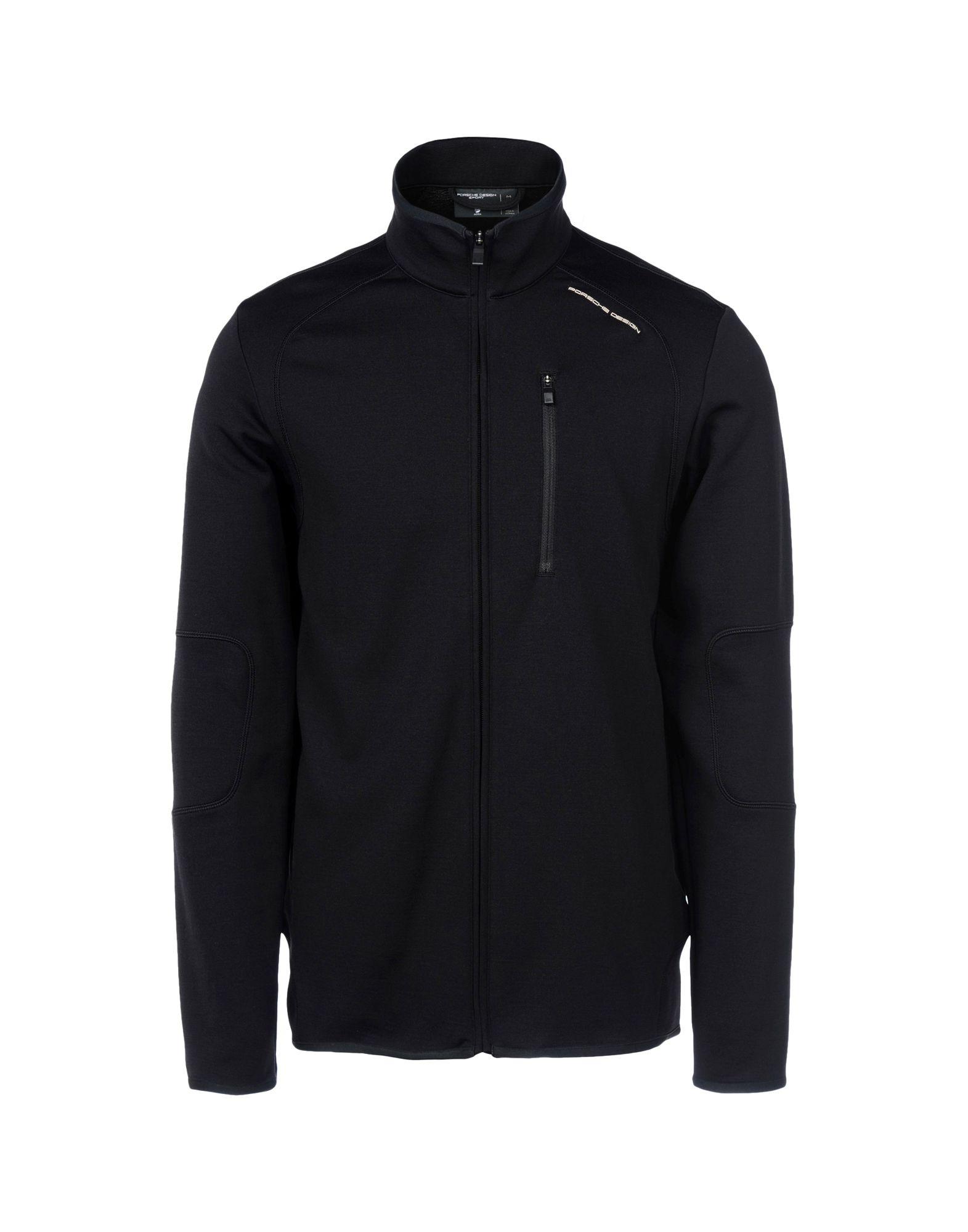 Porsche Design Sweatshirt In Black For Men Save 31 Lyst
