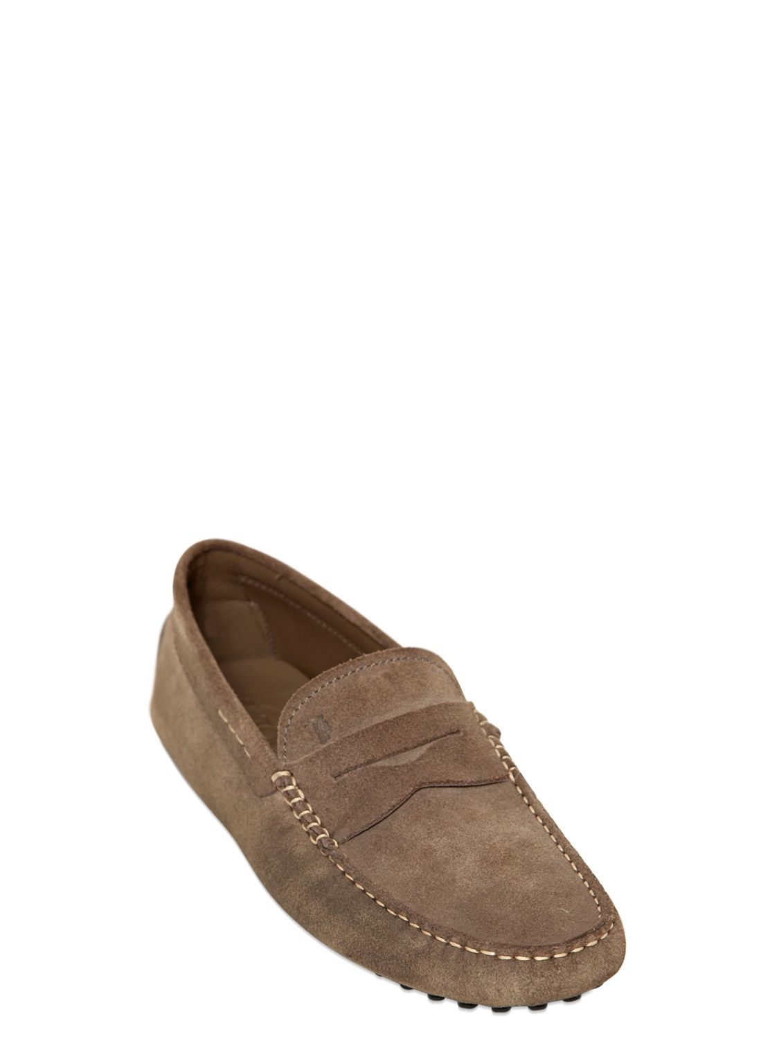 the latest fe90d 9700d tods-gray-gommino-suede-driving-shoes -product-1-16619614-4-322759564-normal.jpeg