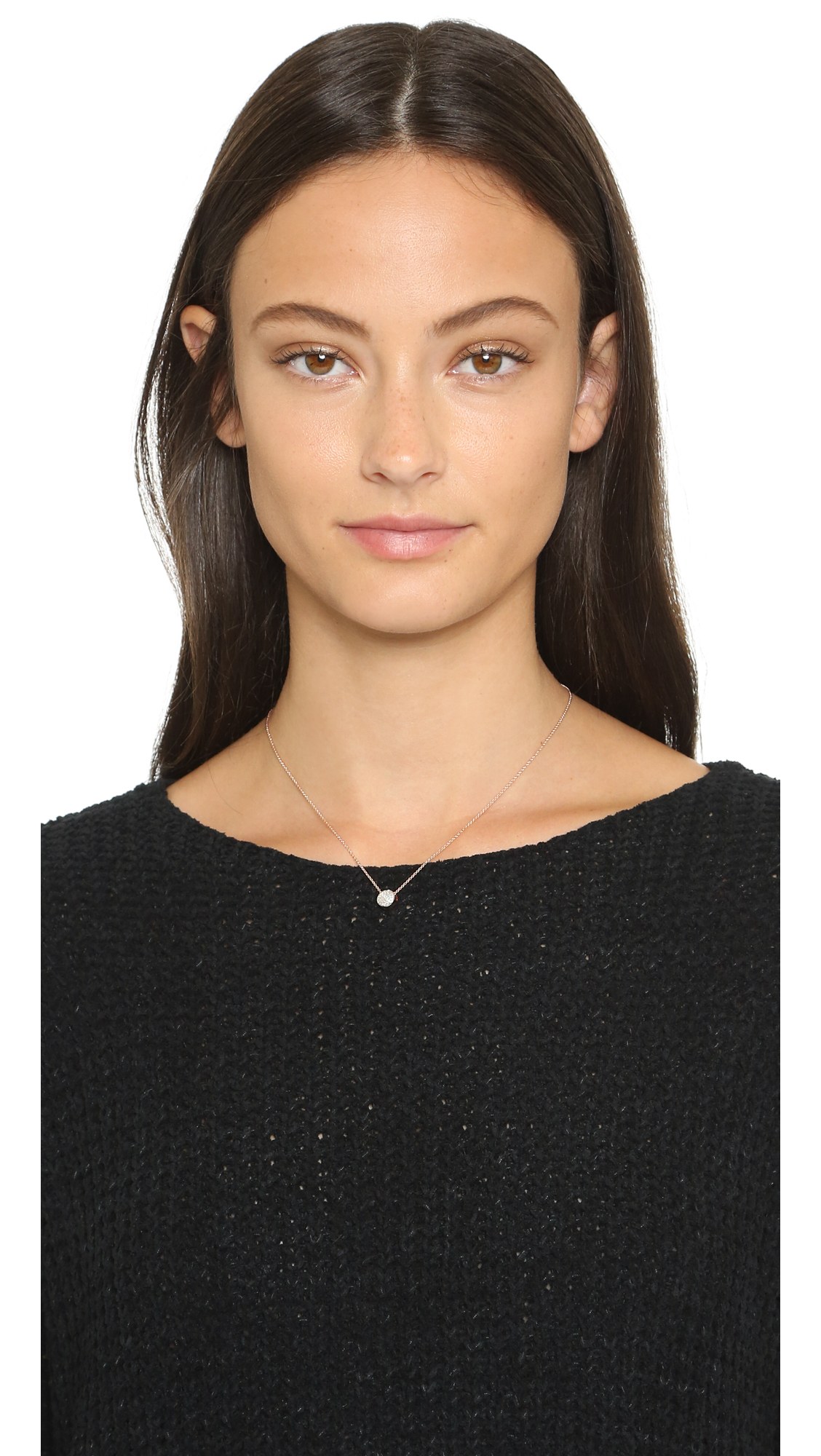 View Fullscreen - monica-vinader-diamondrose-gold-ava-button-necklace-diamondrose-gold-pink-product-1-162426256-normal