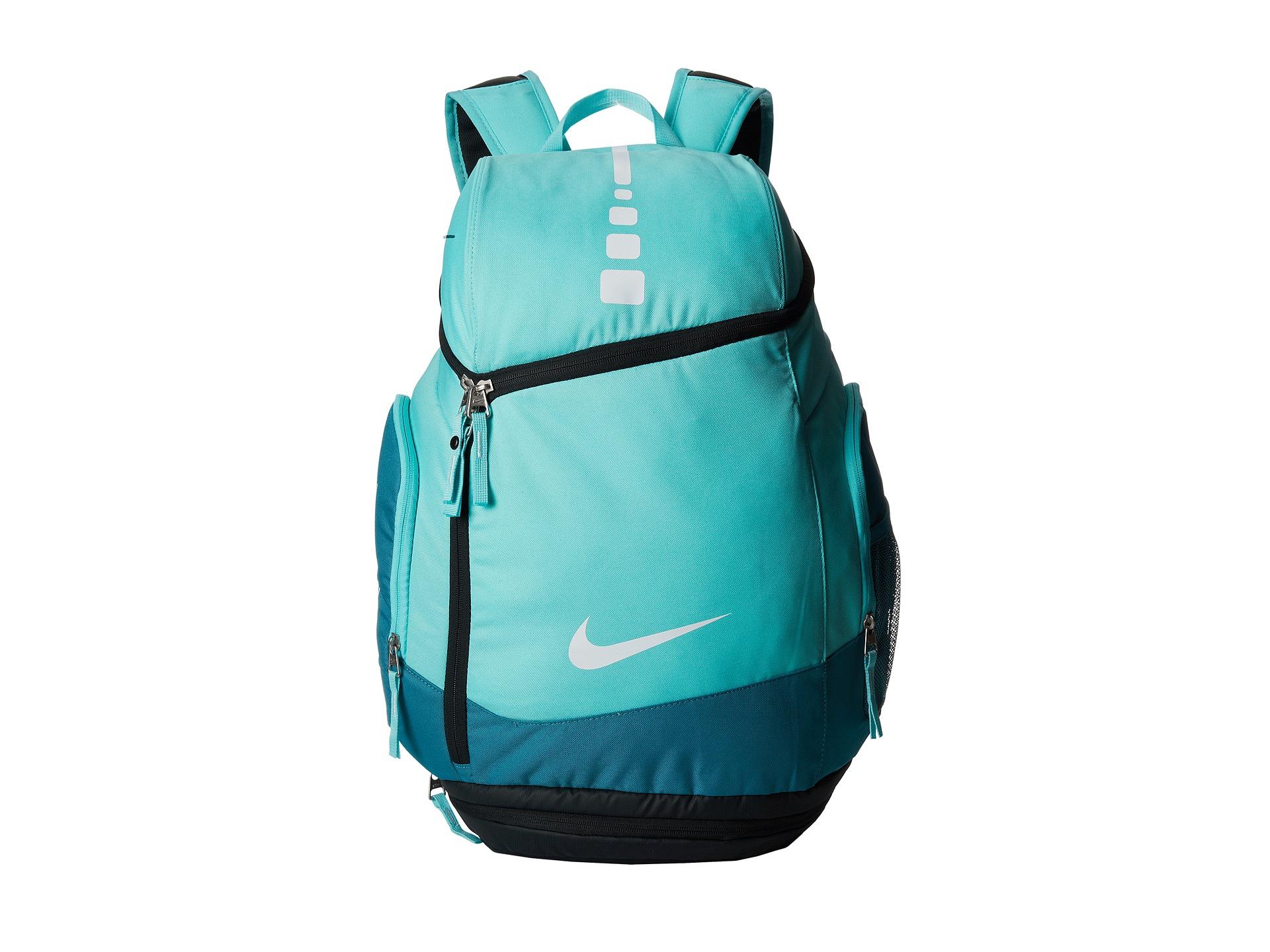 32de73625a8c Lyst - Nike Hoops Elite Max Air Team in Blue